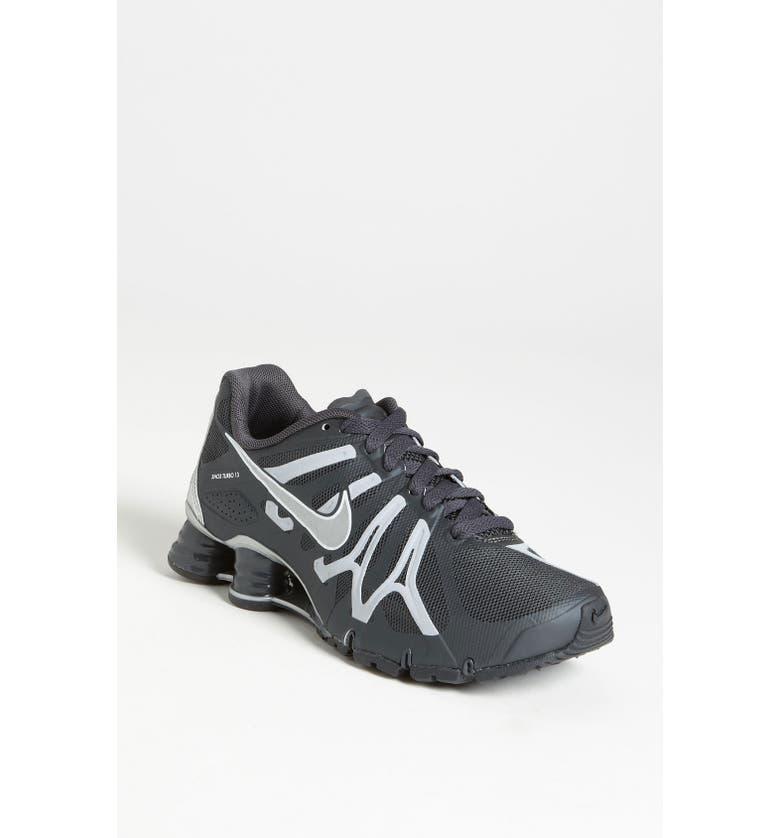 Nike  Shox Turbo+ 13  Running Shoe (Women)  e973db4d5