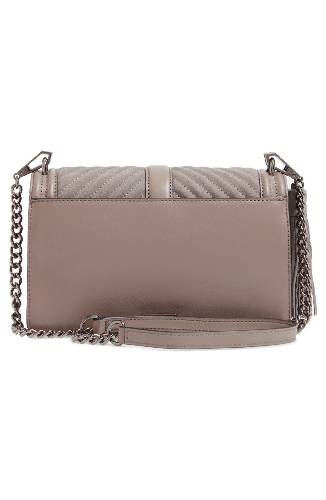 Love Crossbody Bag,                             Alternate thumbnail 2, color,                             023