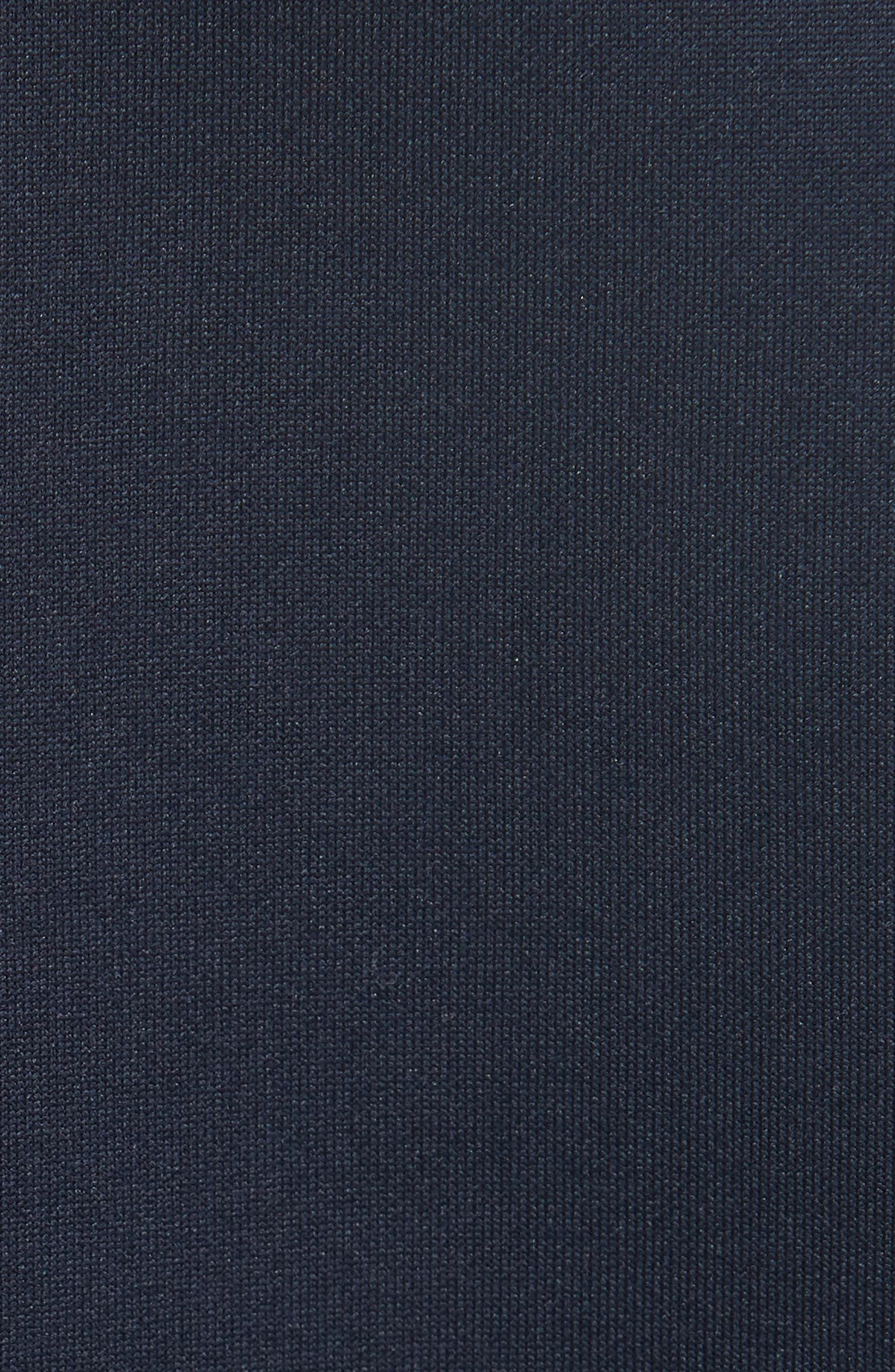 Spongy Track Jacket,                             Alternate thumbnail 7, color,                             PERSIAN BLUE