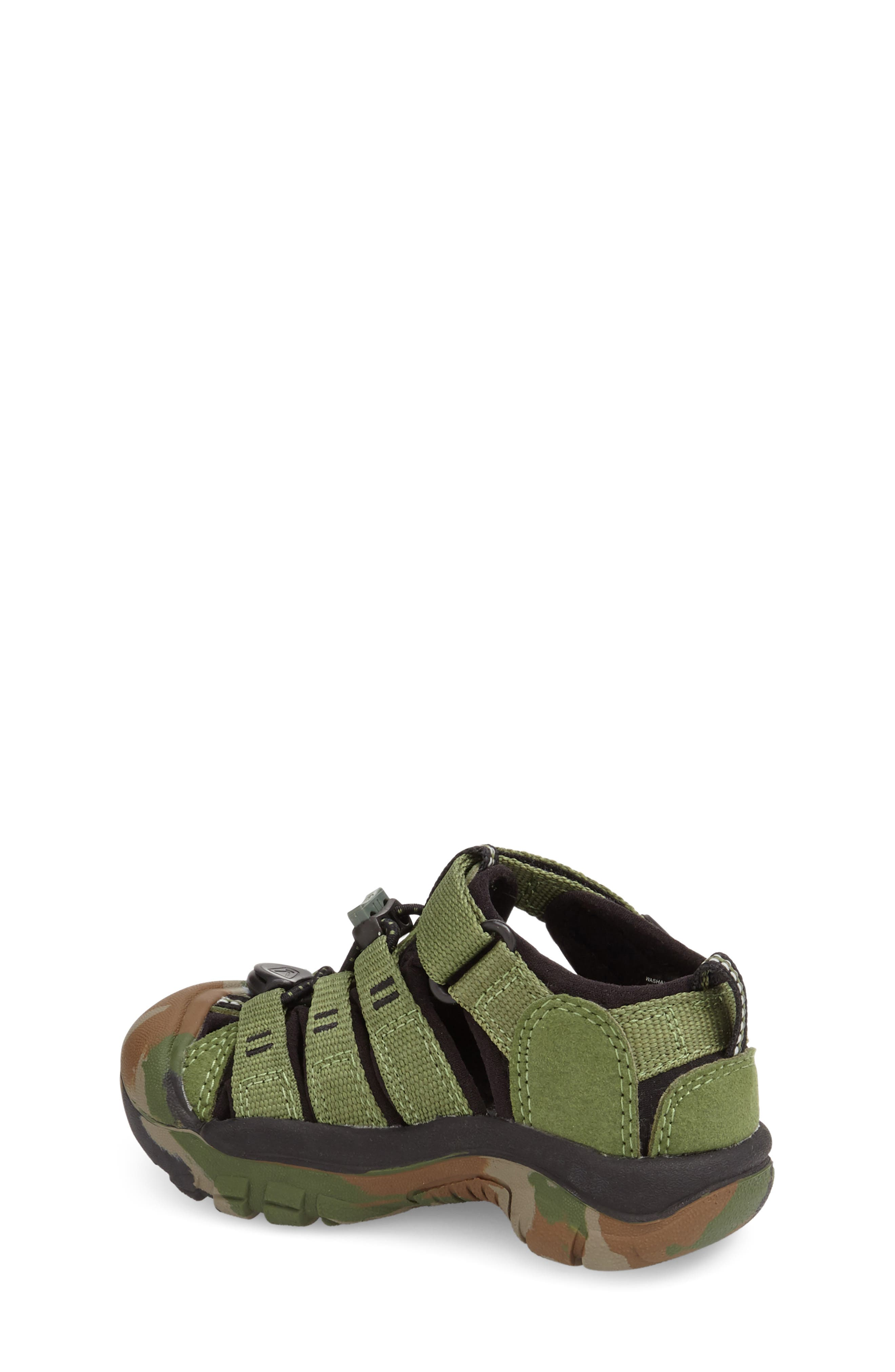 'Newport H2' Water Friendly Sandal,                             Alternate thumbnail 80, color,