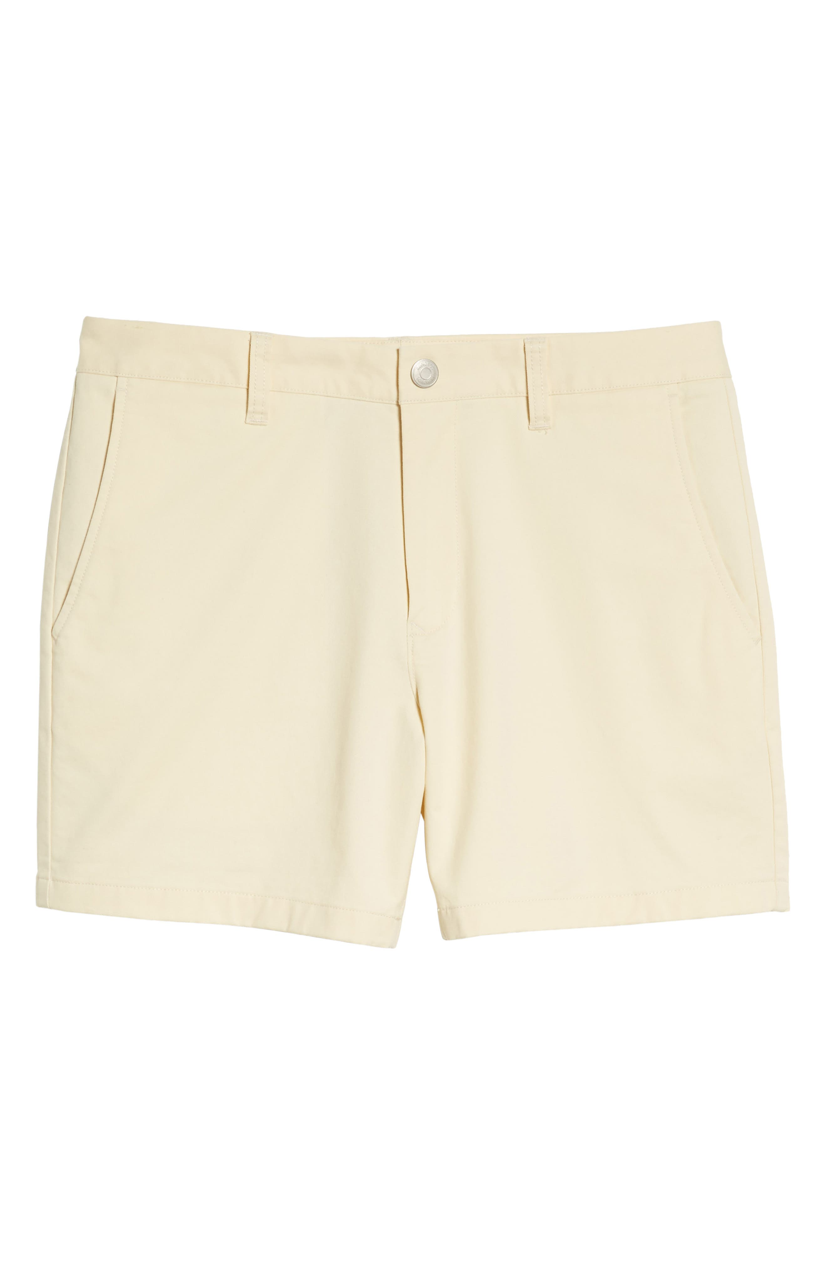 Stretch Washed Chino 5-Inch Shorts,                             Alternate thumbnail 158, color,