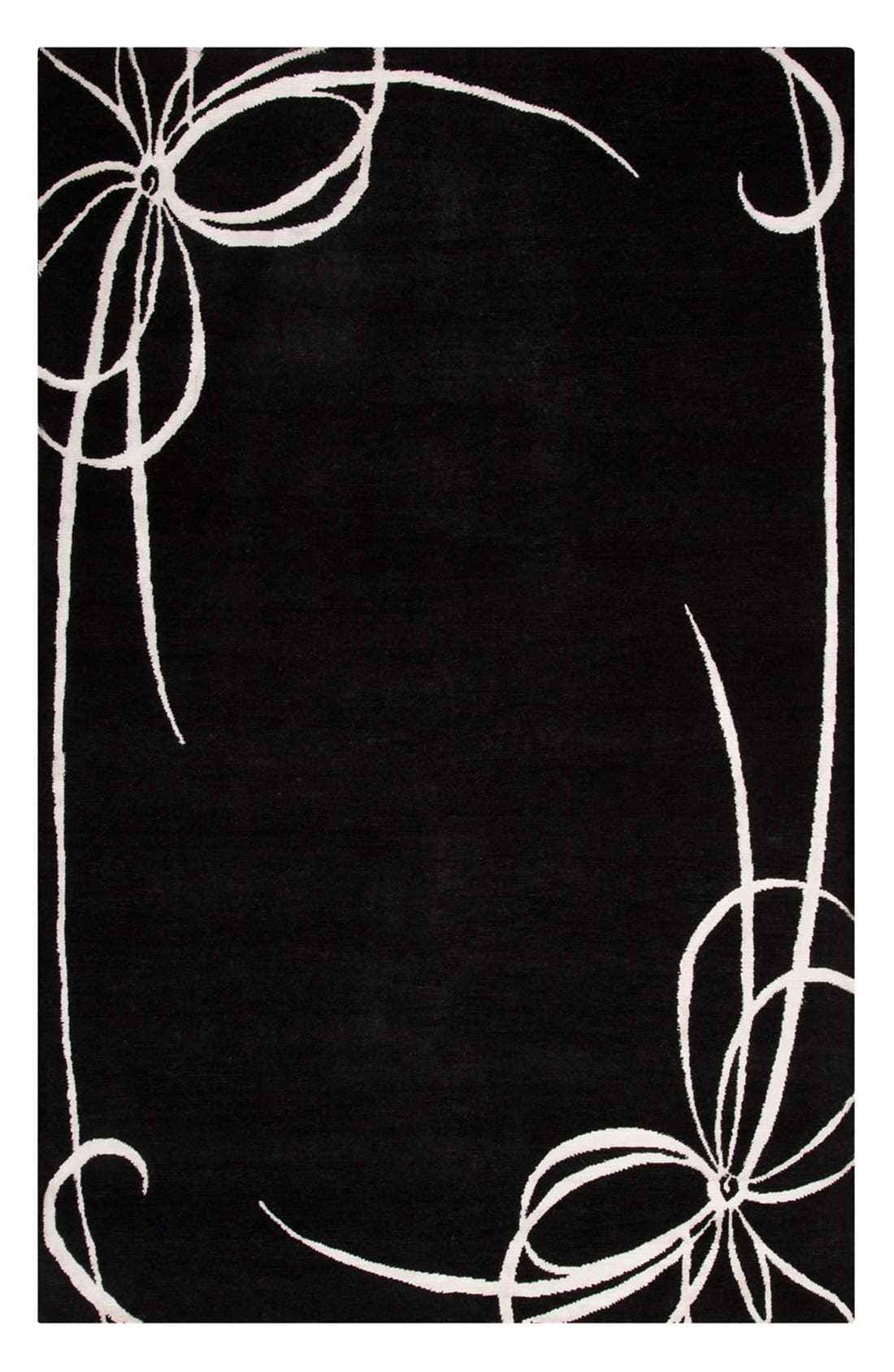 'noho' rug,                             Main thumbnail 1, color,                             001