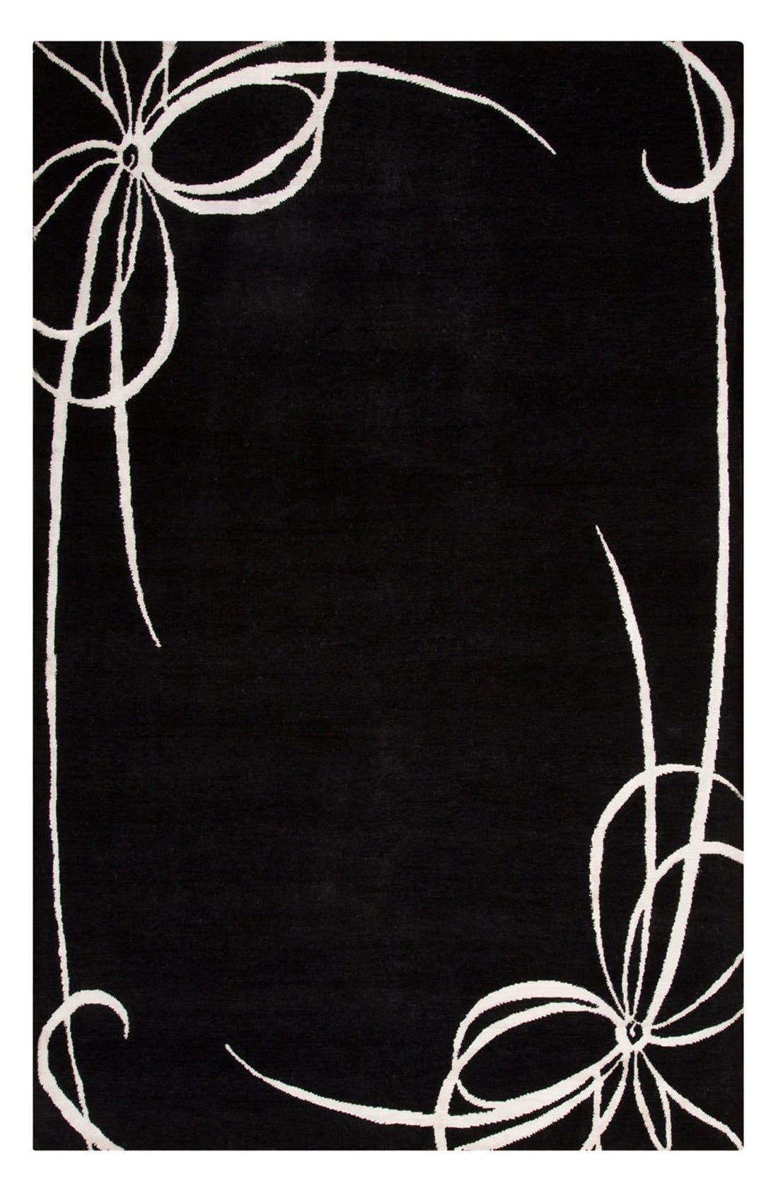 'noho' rug,                         Main,                         color, 001