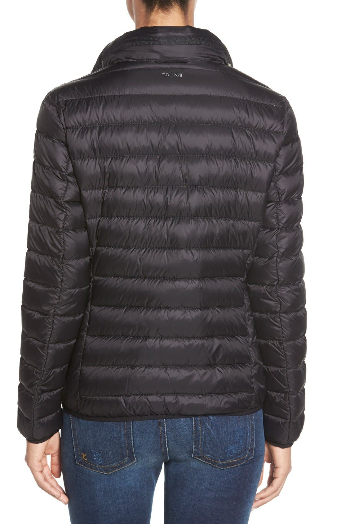 Pax on the Go Packable Quilted Jacket,                             Alternate thumbnail 13, color,