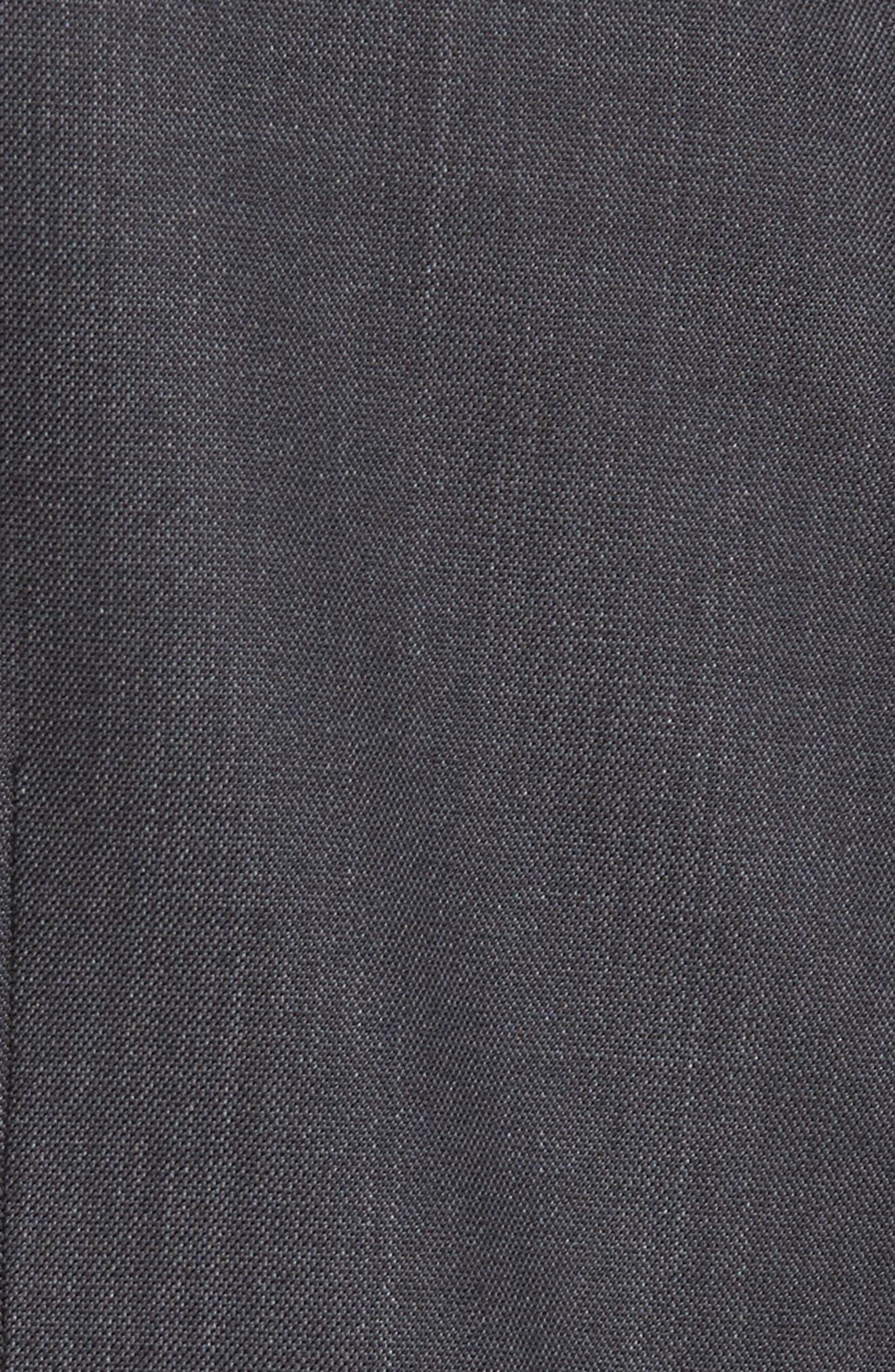 Jones Trim Fit Wool Vest,                             Alternate thumbnail 22, color,