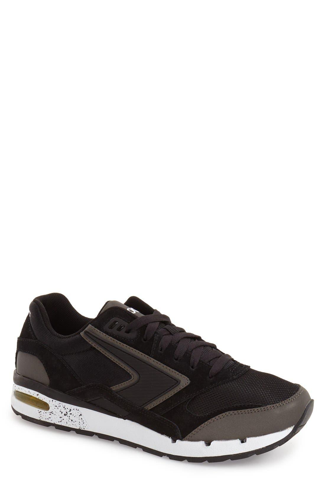 'Fusion' Sneaker,                         Main,                         color, 012