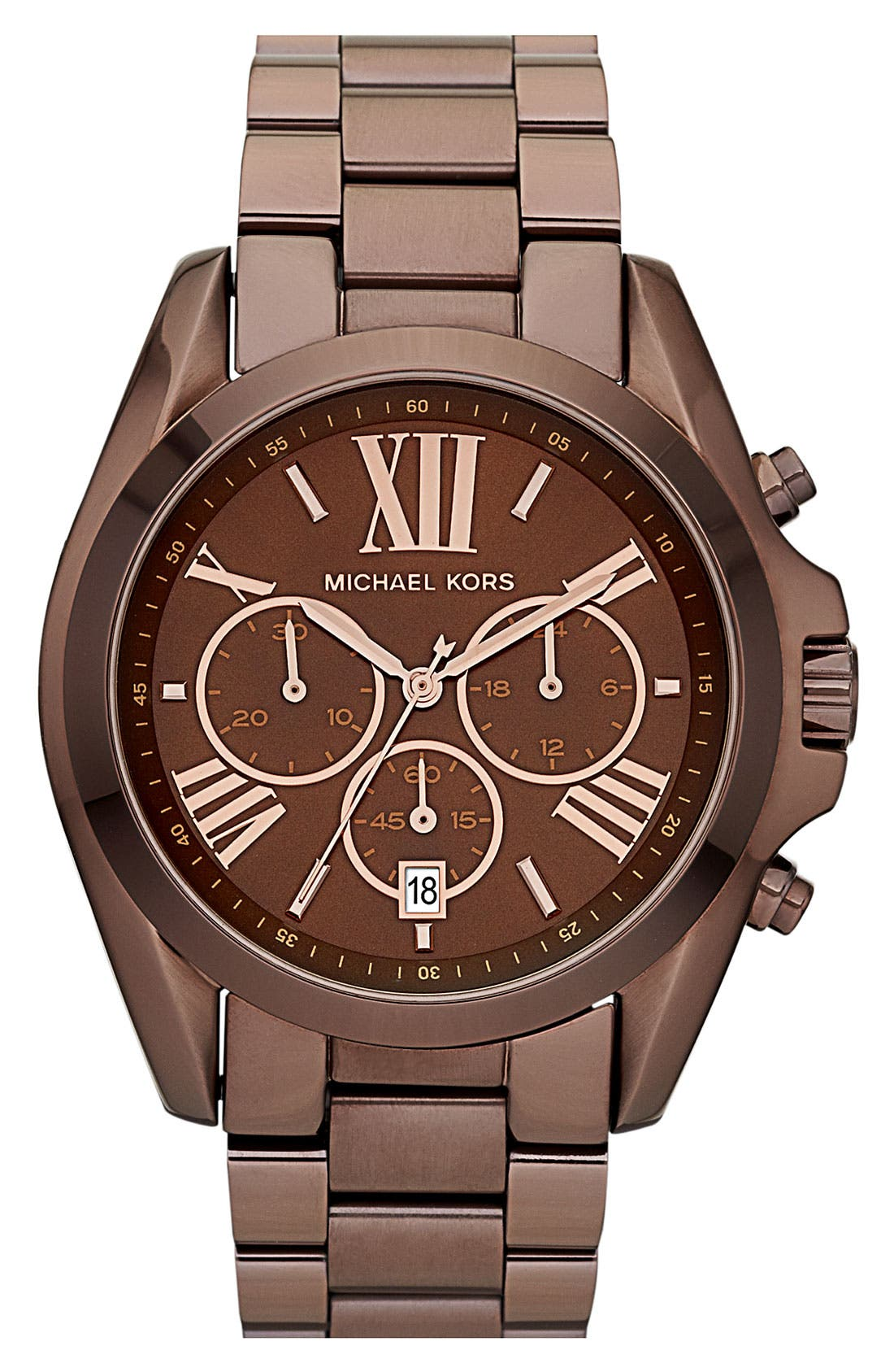 Bradshaw Chronograph Bracelet Watch, 43mm,                             Main thumbnail 9, color,