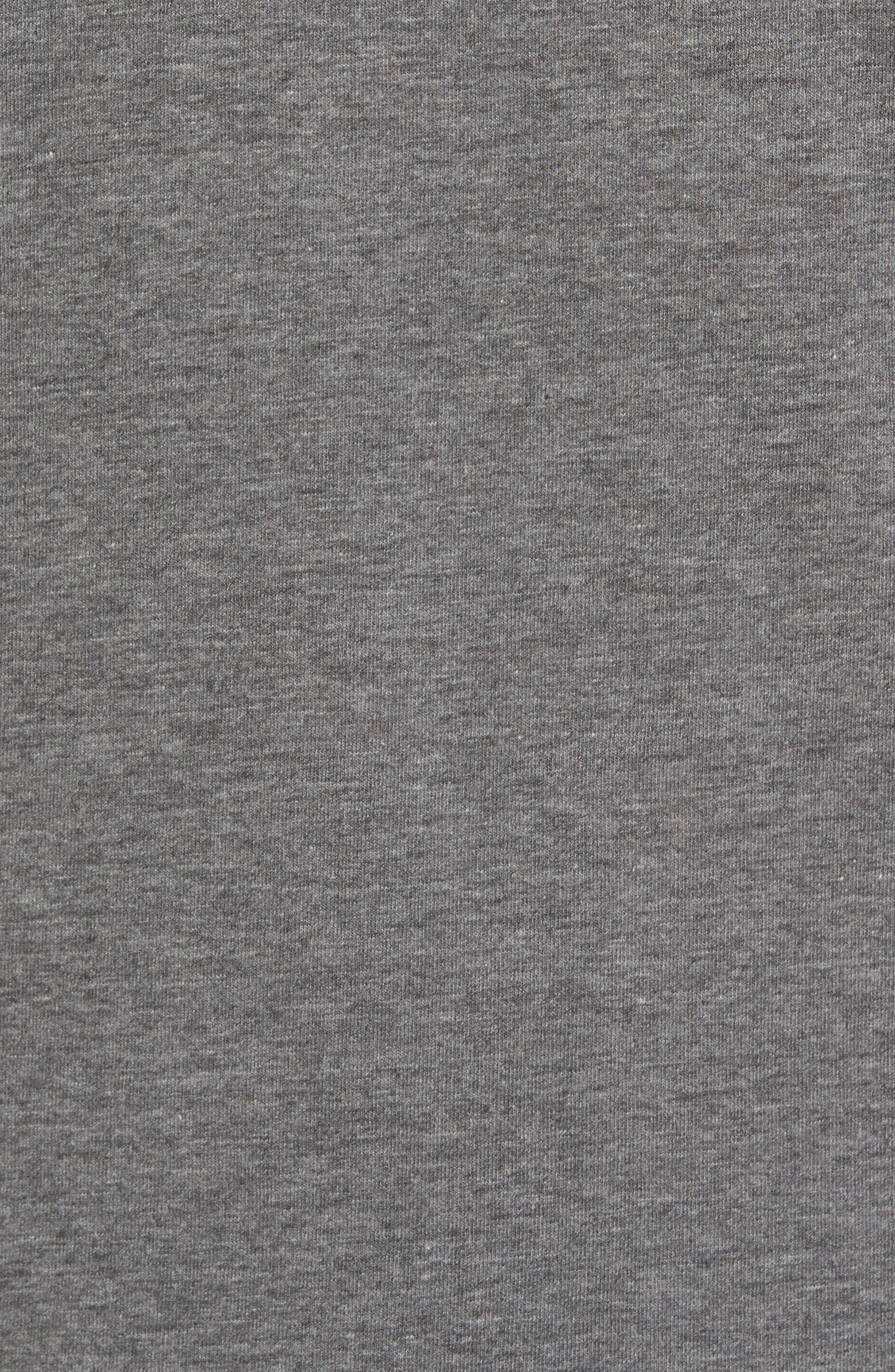 Green Bay Packers Ringer T-Shirt,                             Alternate thumbnail 5, color,                             021