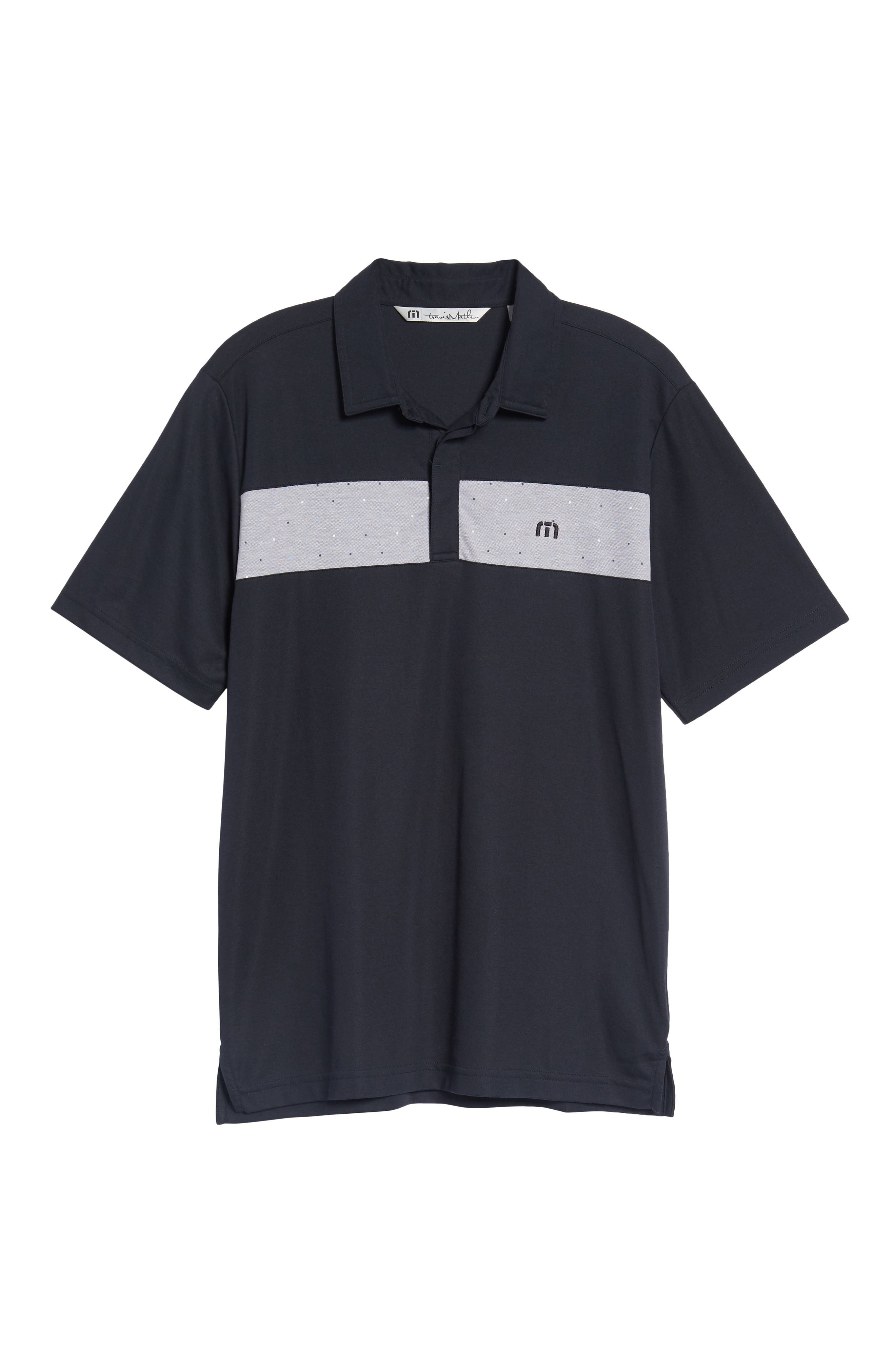 Ames Polo,                             Alternate thumbnail 6, color,                             001