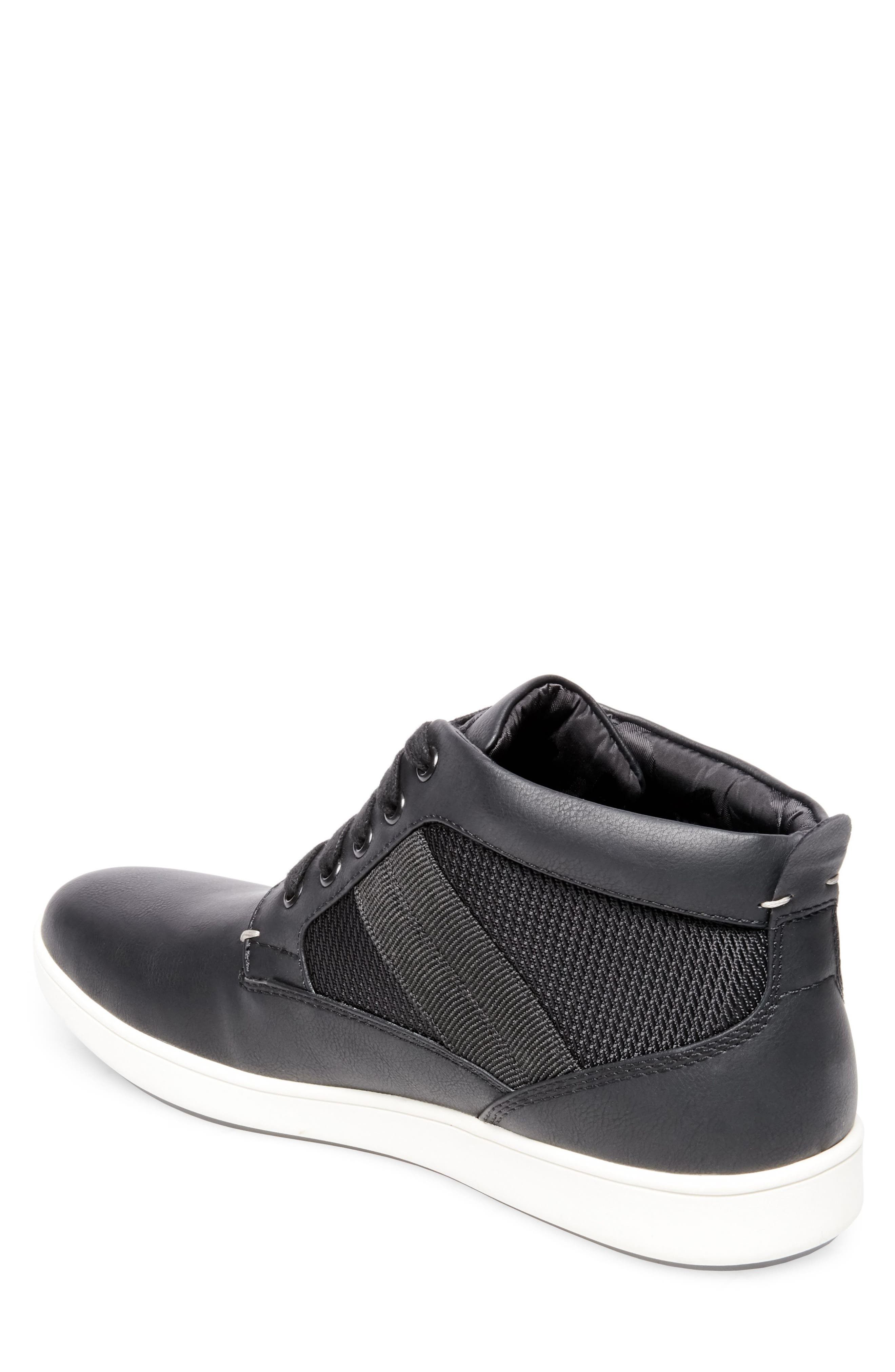 Frazier Sneaker Boot,                             Alternate thumbnail 2, color,                             007