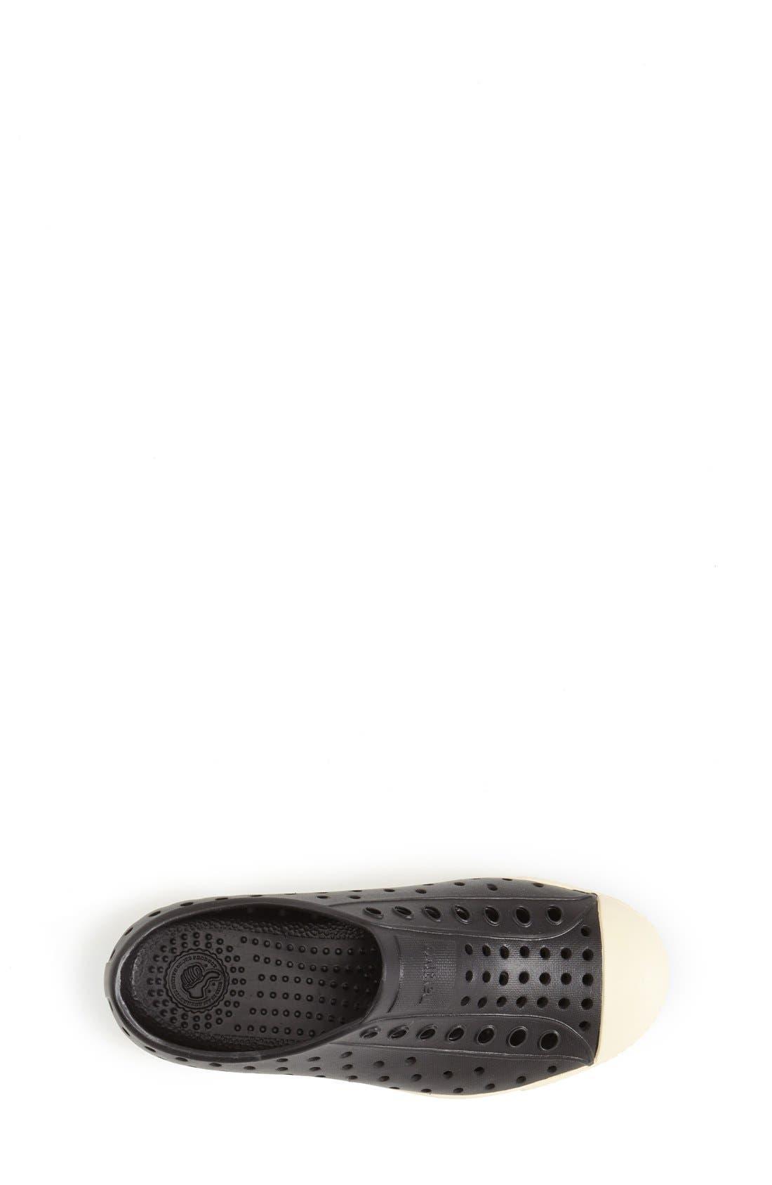 'Jefferson' Water Friendly Slip-On Sneaker,                             Alternate thumbnail 170, color,