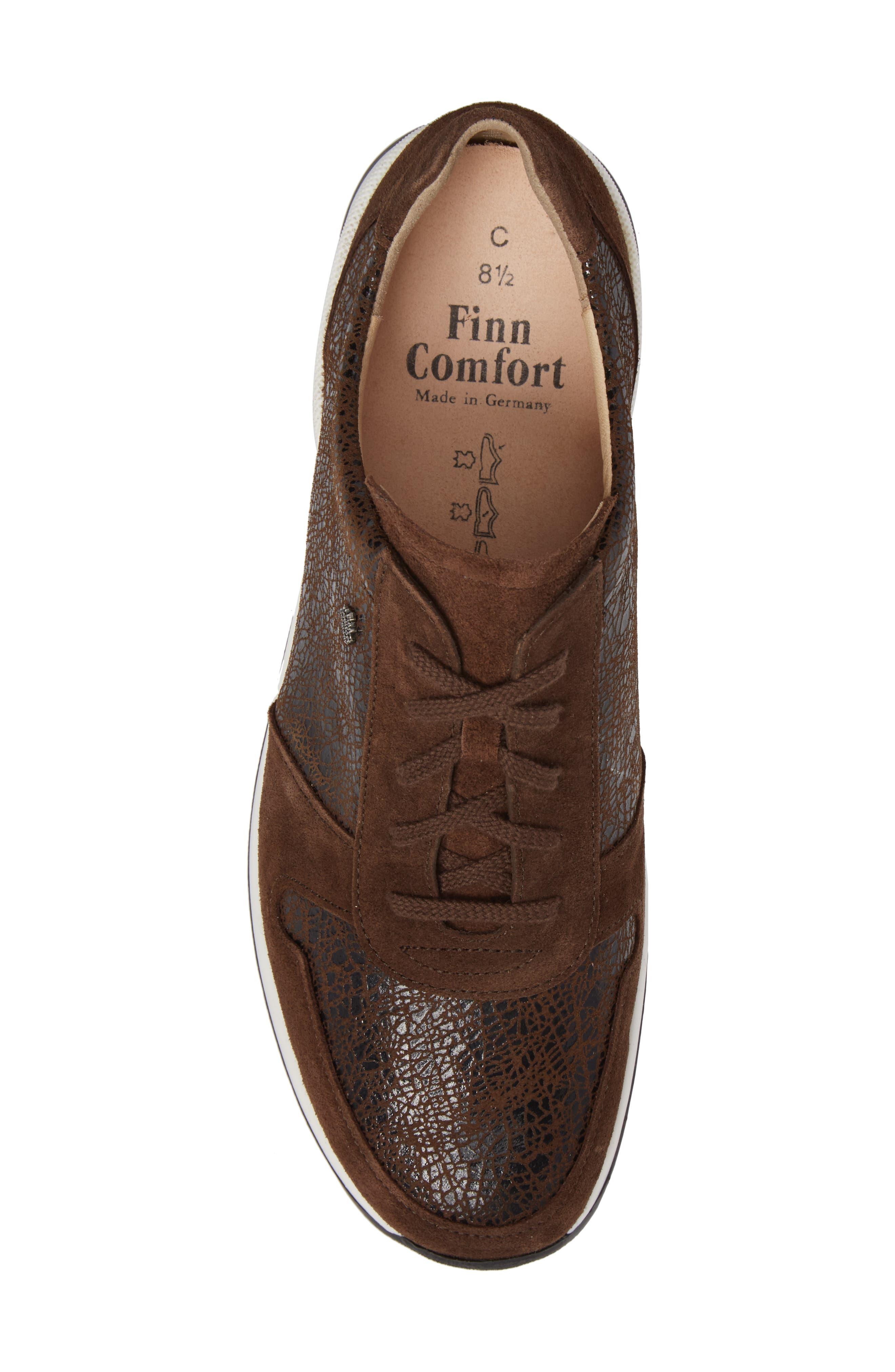 FINN COMFORT,                             Sidonia Sneaker,                             Alternate thumbnail 5, color,                             207