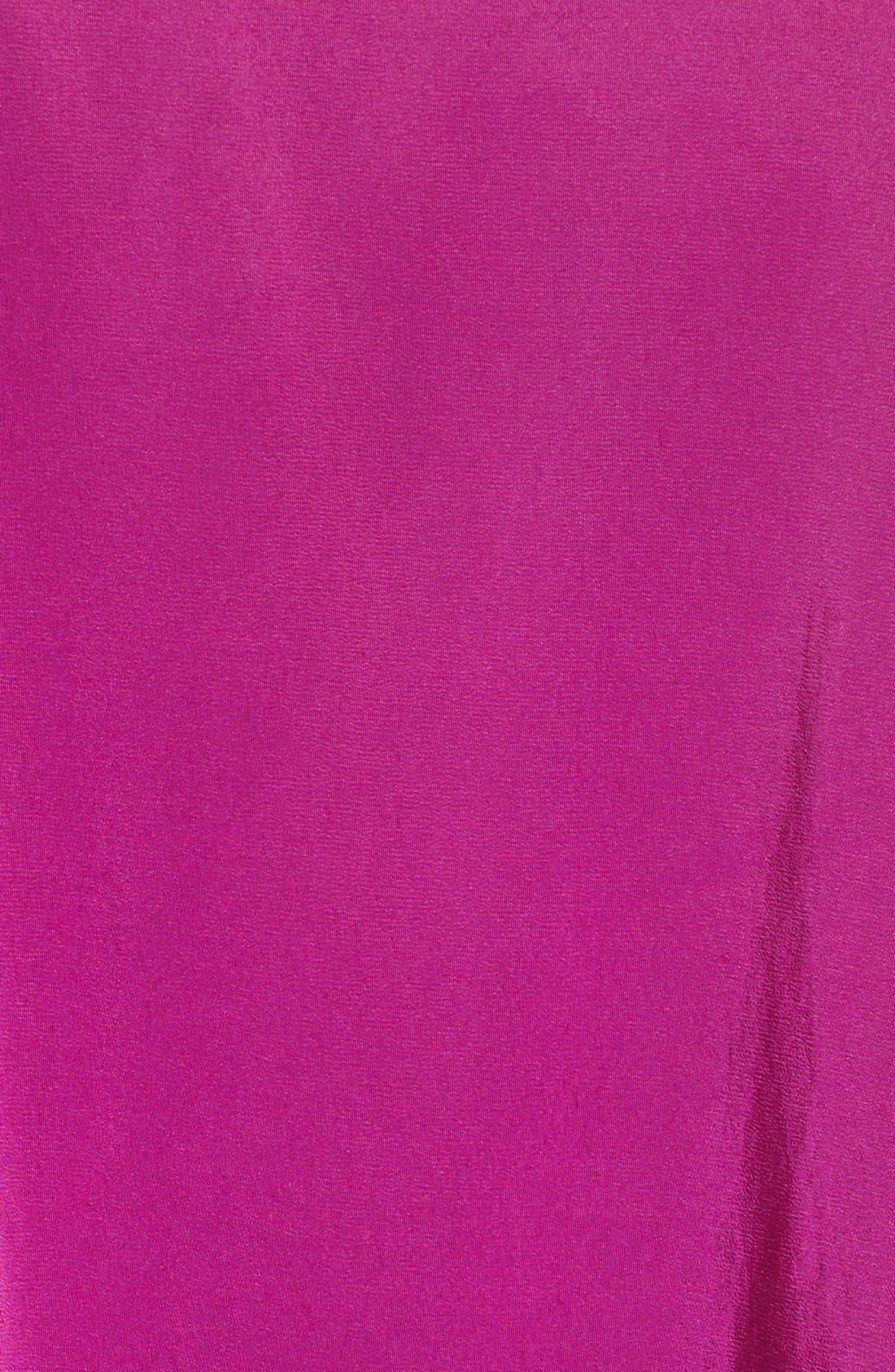 'Mini Donatella' Reversible Pleat Hood Packable Travel Coat,                             Alternate thumbnail 58, color,