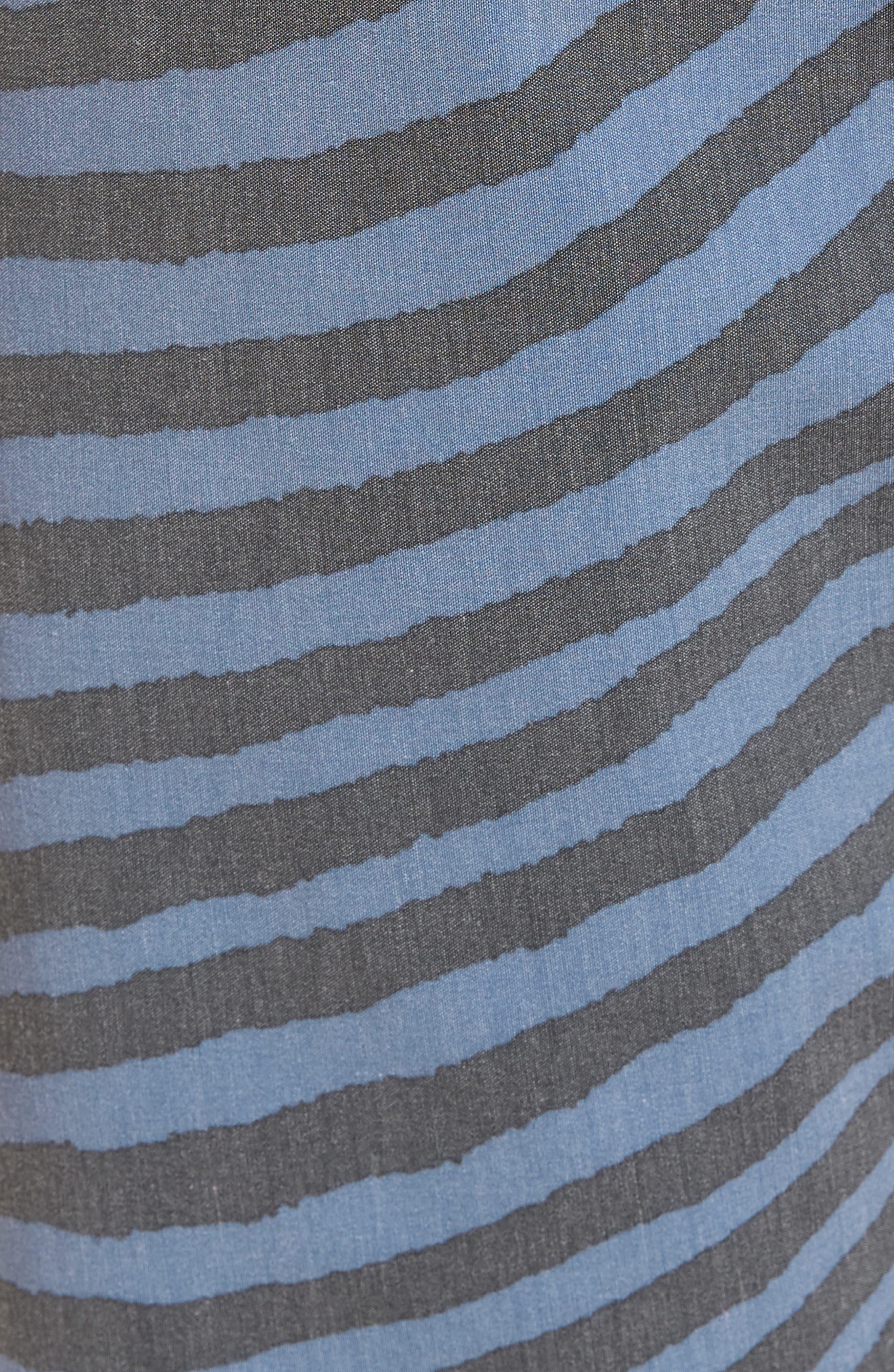 Stripey Slinger Board Shorts,                             Alternate thumbnail 34, color,