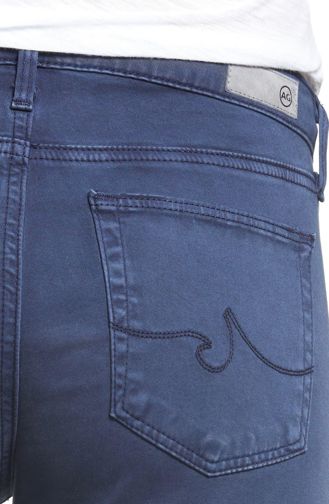 'The Prima' Cigarette Leg Skinny Jeans,                             Alternate thumbnail 122, color,