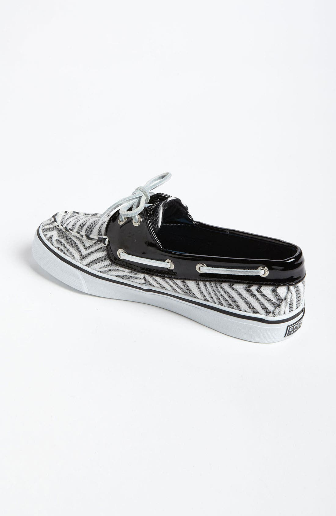 Top-Sider<sup>®</sup> 'Bahama' Sequined Boat Shoe,                             Alternate thumbnail 166, color,