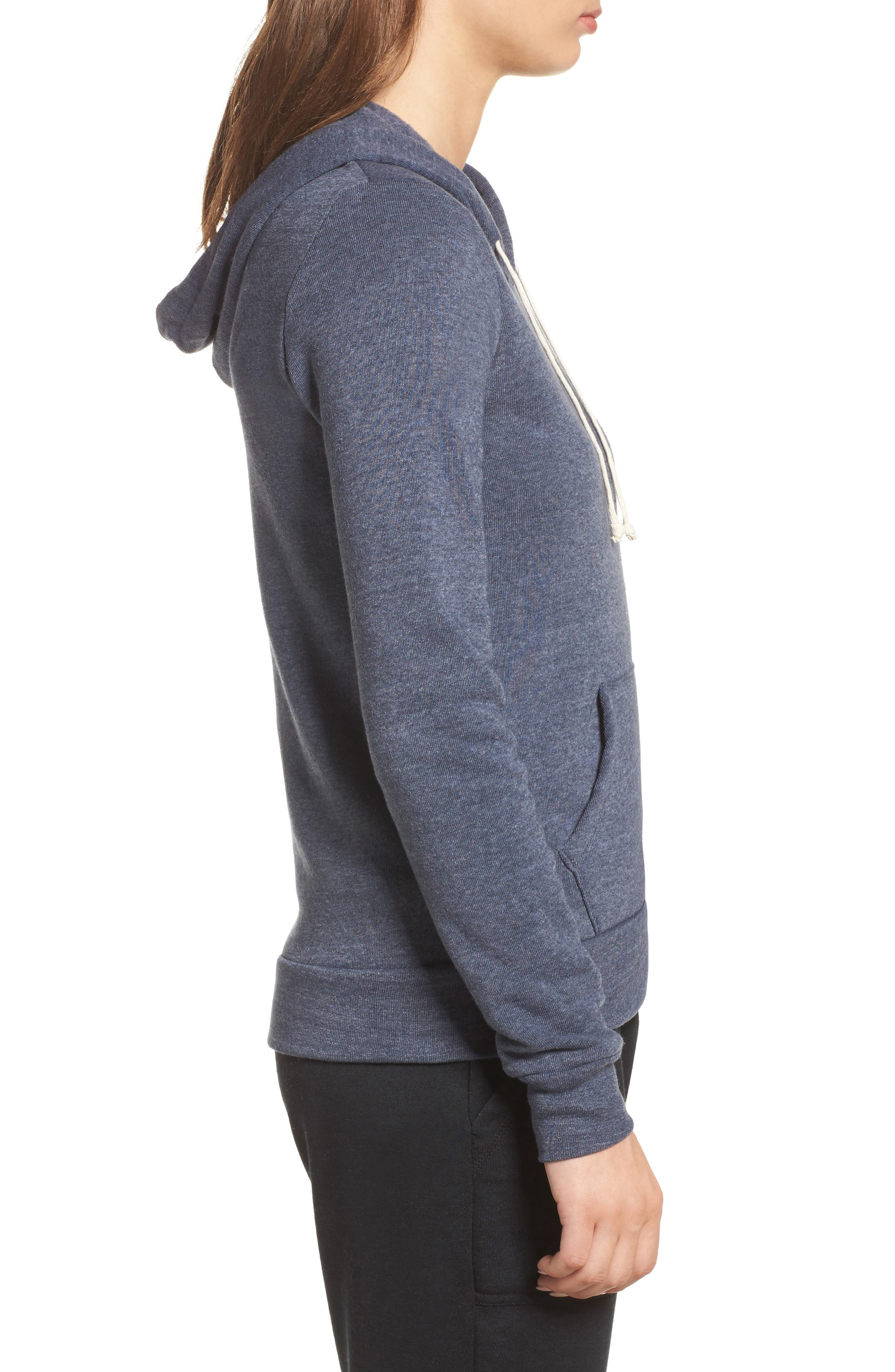 Athletics Pullover Hoodie,                             Alternate thumbnail 6, color,