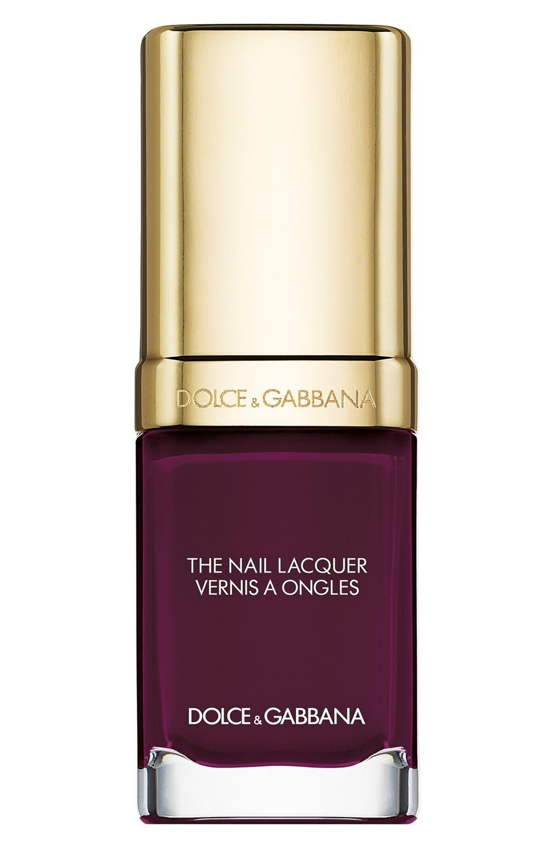'The Nail Lacquer' Liquid Nail Lacquer,                             Main thumbnail 32, color,