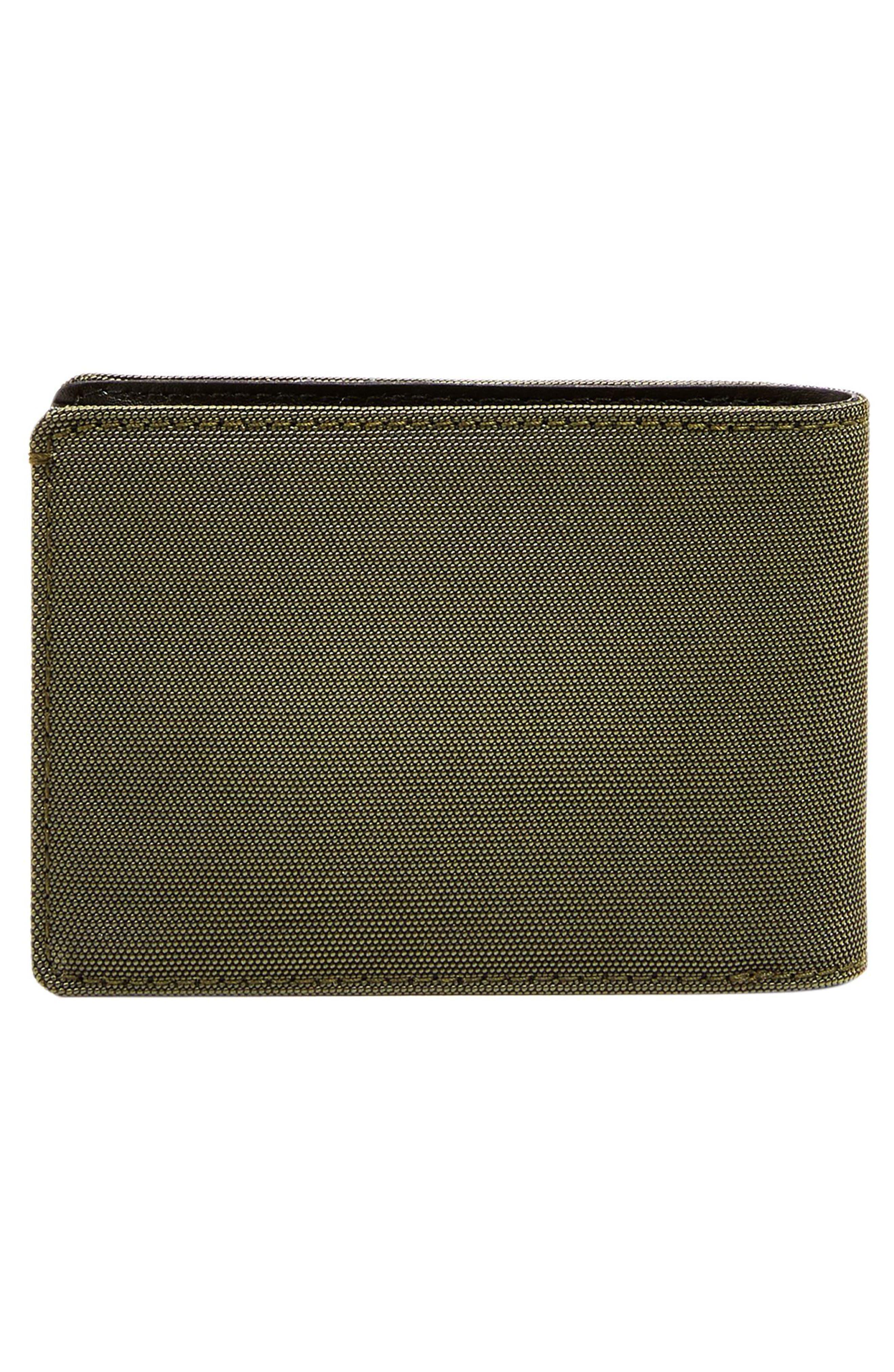 Bifold Wallet,                             Alternate thumbnail 3, color,                             348