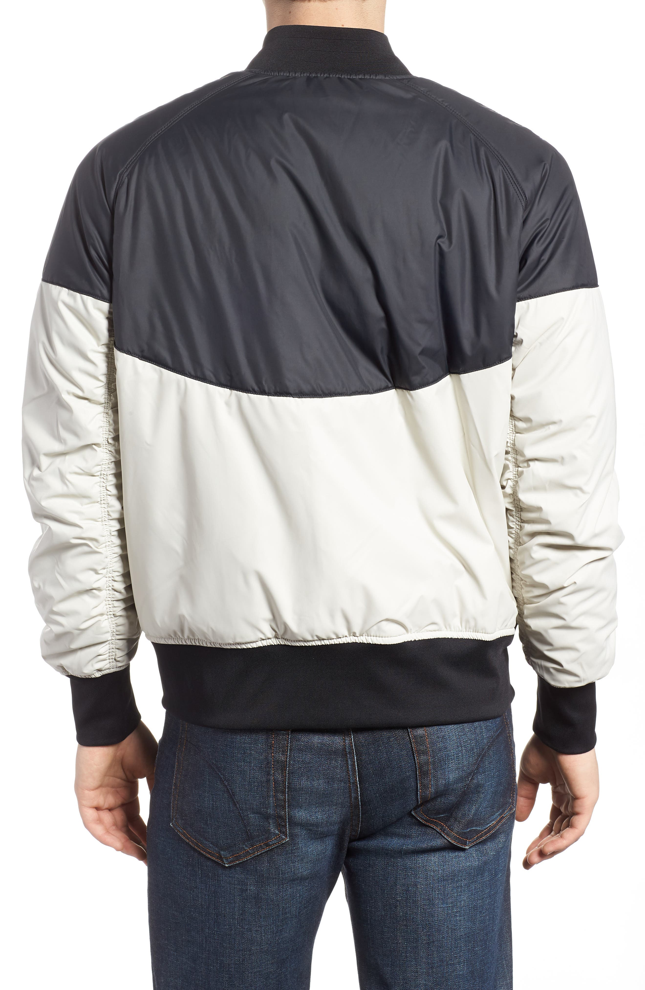 NSW Air Force 1 Jacket,                             Alternate thumbnail 3, color,                             010