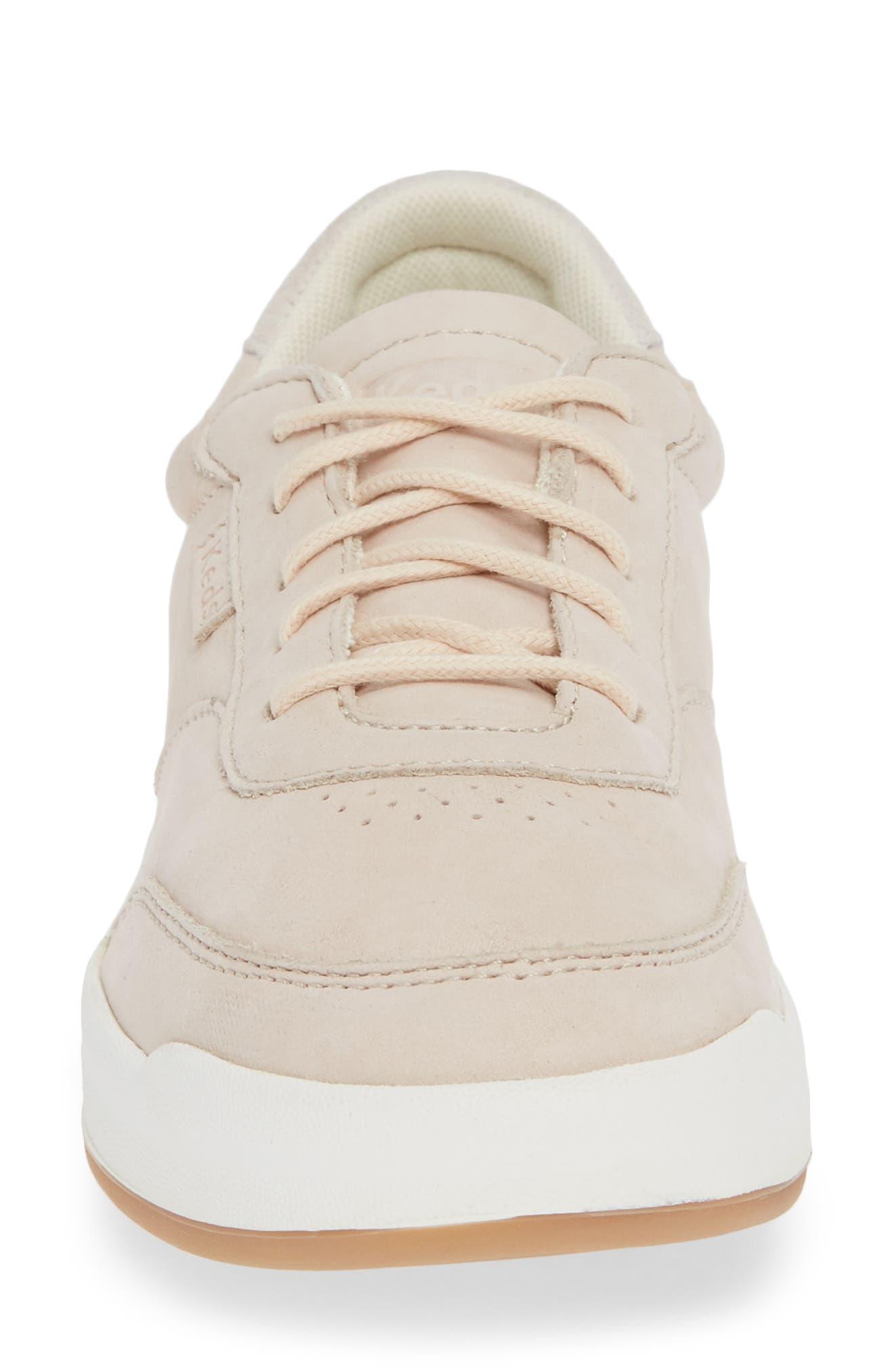 Match Point Sneaker,                             Alternate thumbnail 4, color,                             685