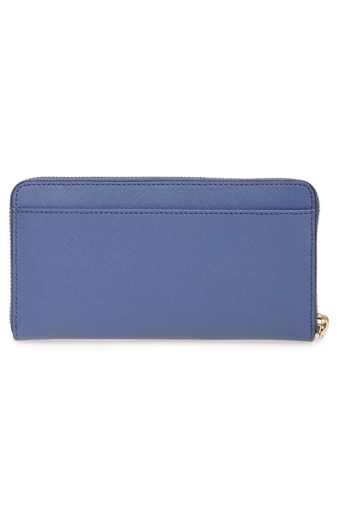 'cameron street - lacey' leather wallet,                             Alternate thumbnail 73, color,