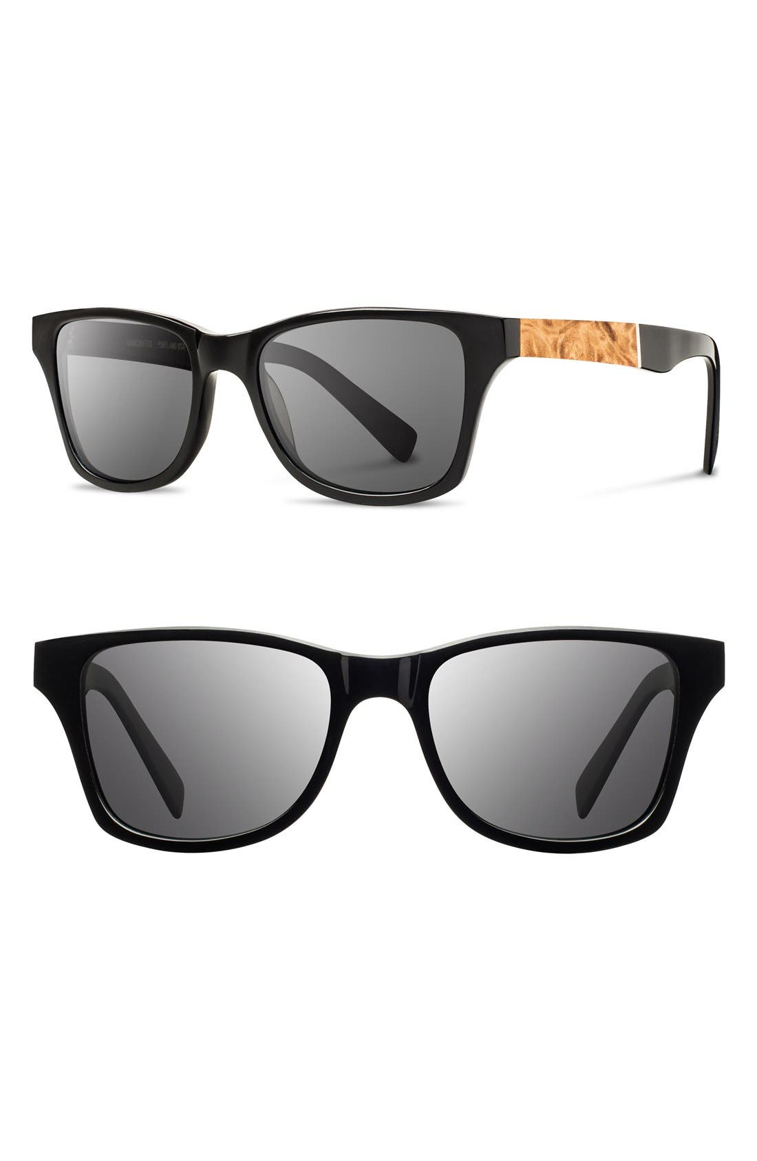 'Canby' 53mm Sunglasses,                             Main thumbnail 7, color,