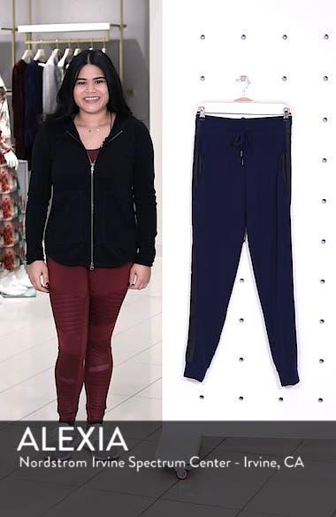 Milla Jogger Pants, sales video thumbnail