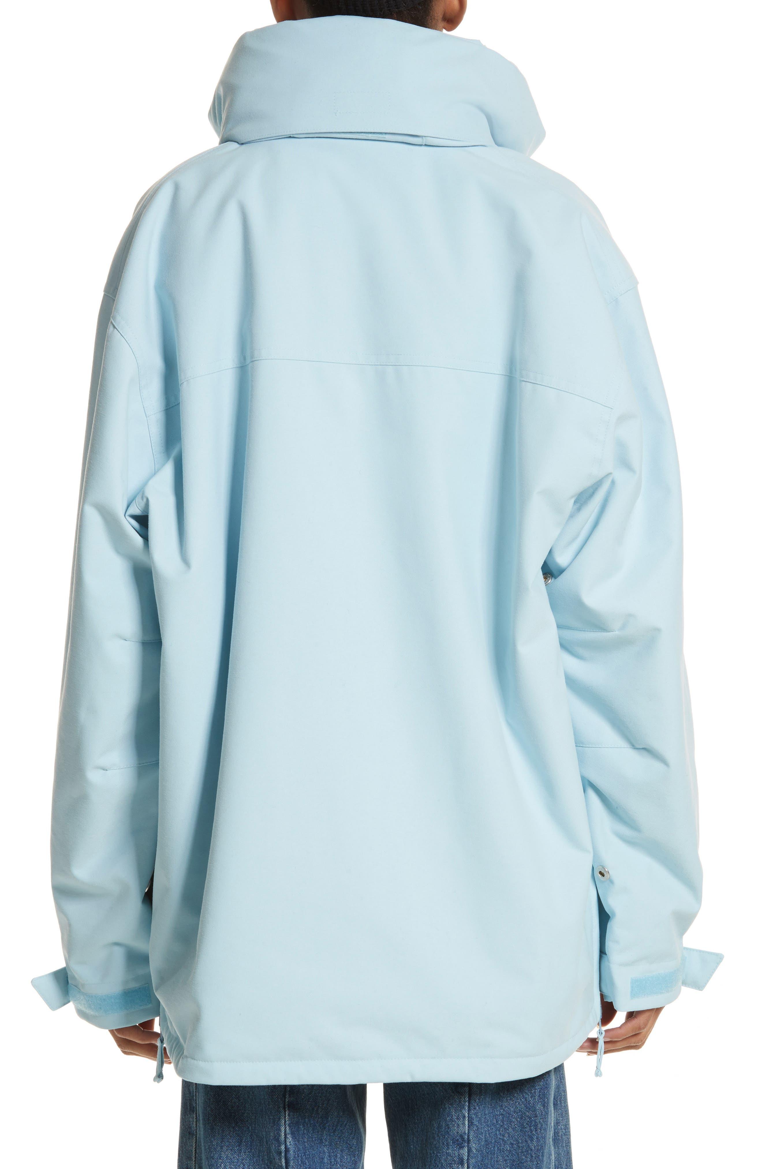 Angela Double Jacket,                             Alternate thumbnail 3, color,
