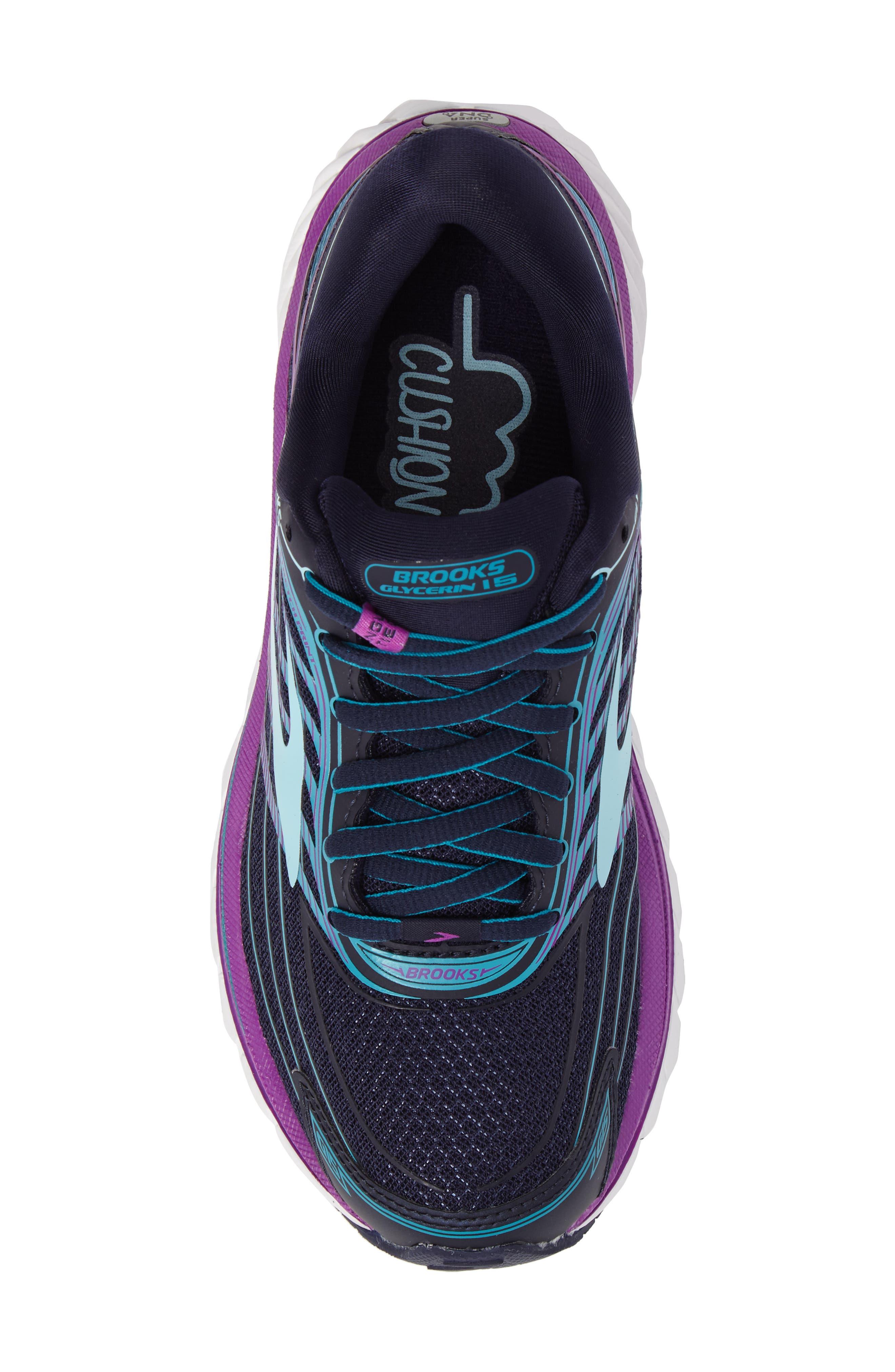 Glycerin 15 Running Shoe,                             Alternate thumbnail 19, color,