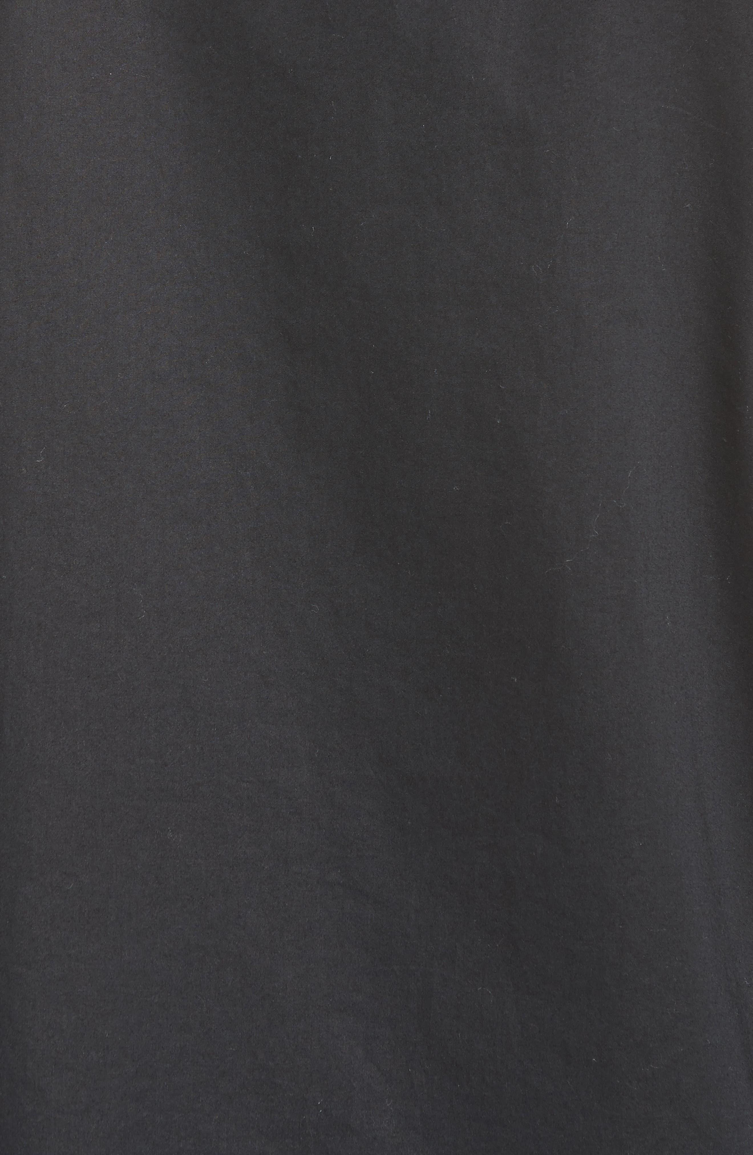 Cotton Dress Shirt,                             Alternate thumbnail 9, color,