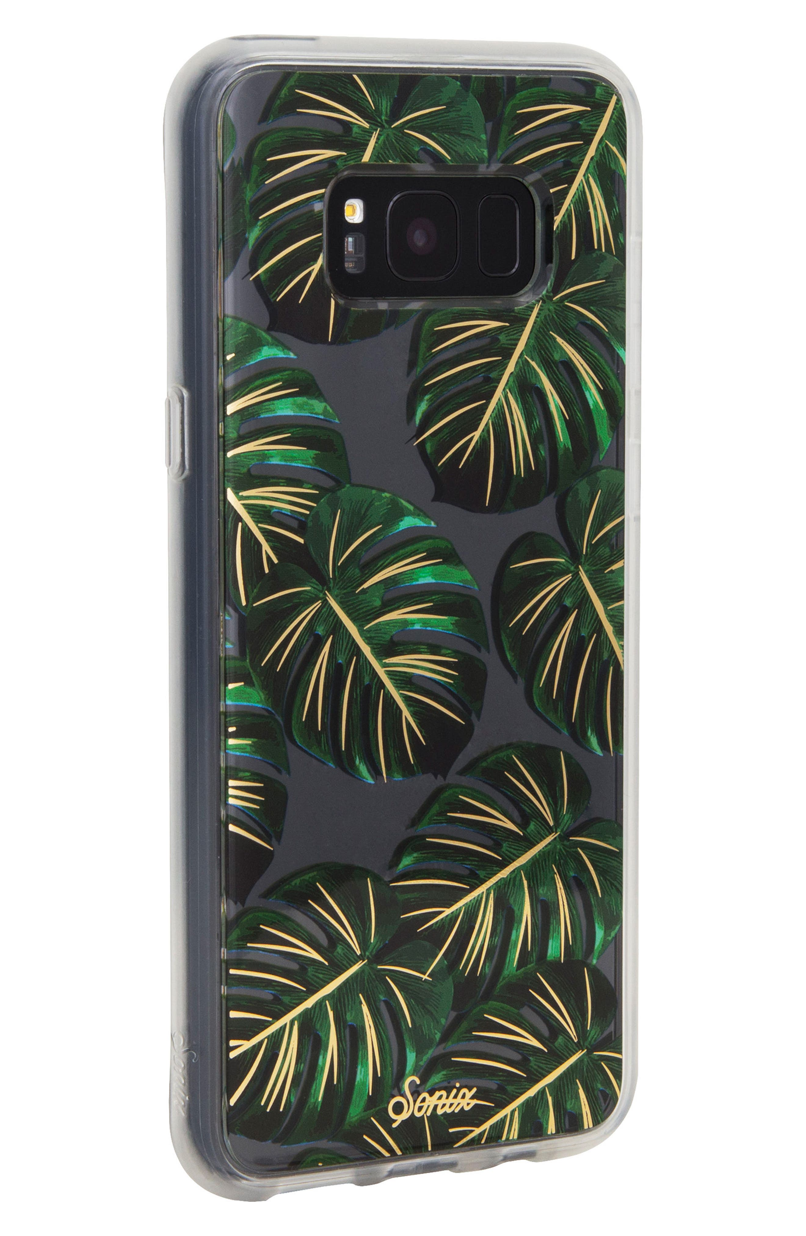 Tamarindo Samsung Galaxy S8 & Galaxy S8 Plus Case,                             Alternate thumbnail 2, color,