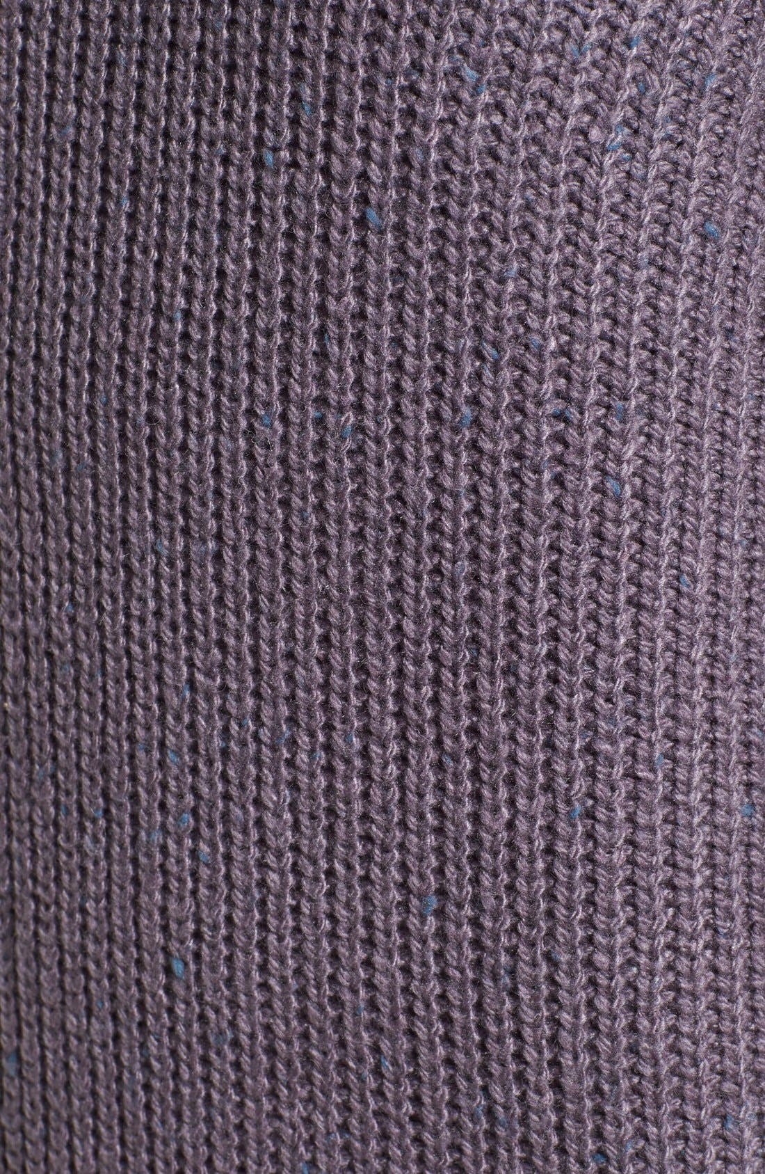 Sleeveless Turtleneck Sweater Dress,                             Alternate thumbnail 2, color,                             021