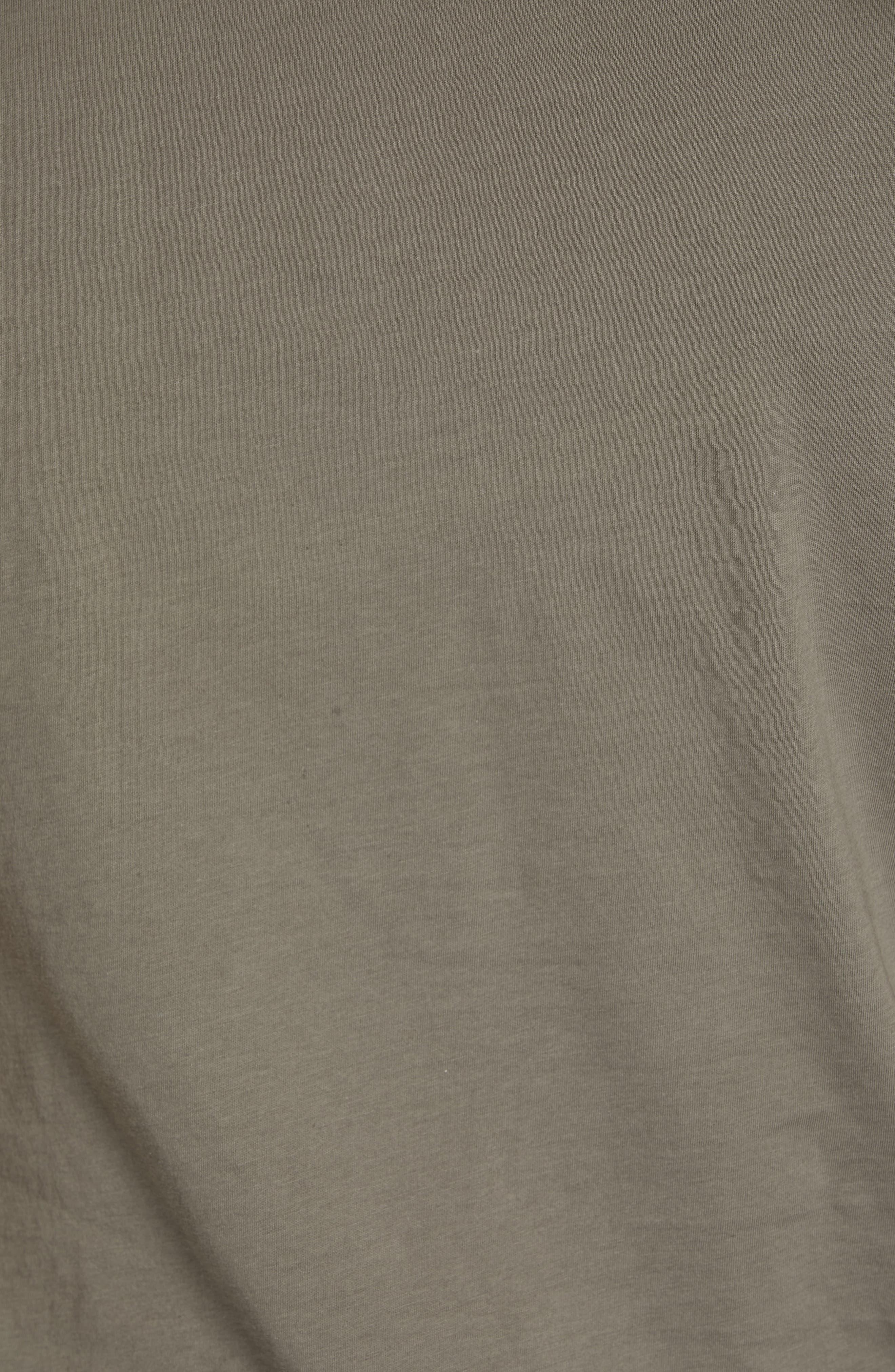 Logo Graphic Jersey T-Shirt,                             Alternate thumbnail 5, color,                             300