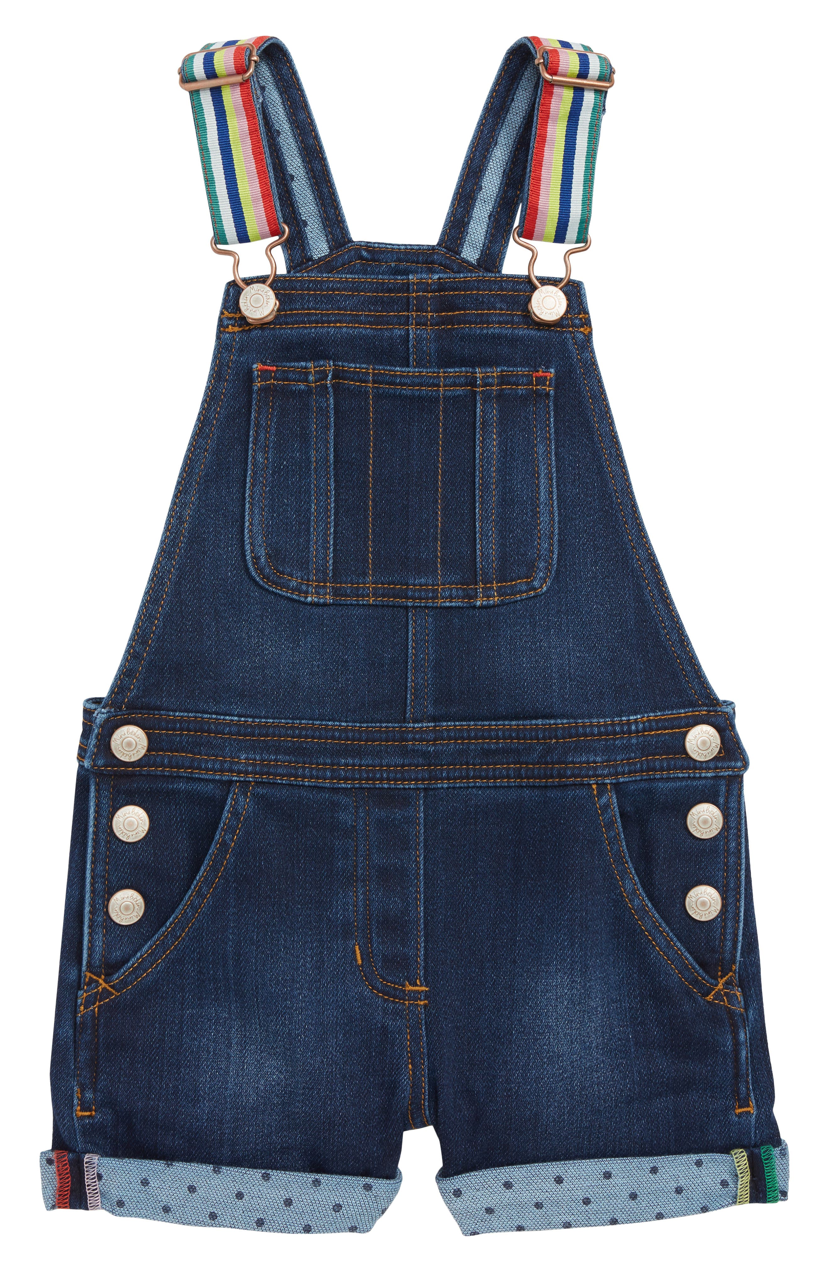 Dungarees Short Overalls,                         Main,                         color, 469