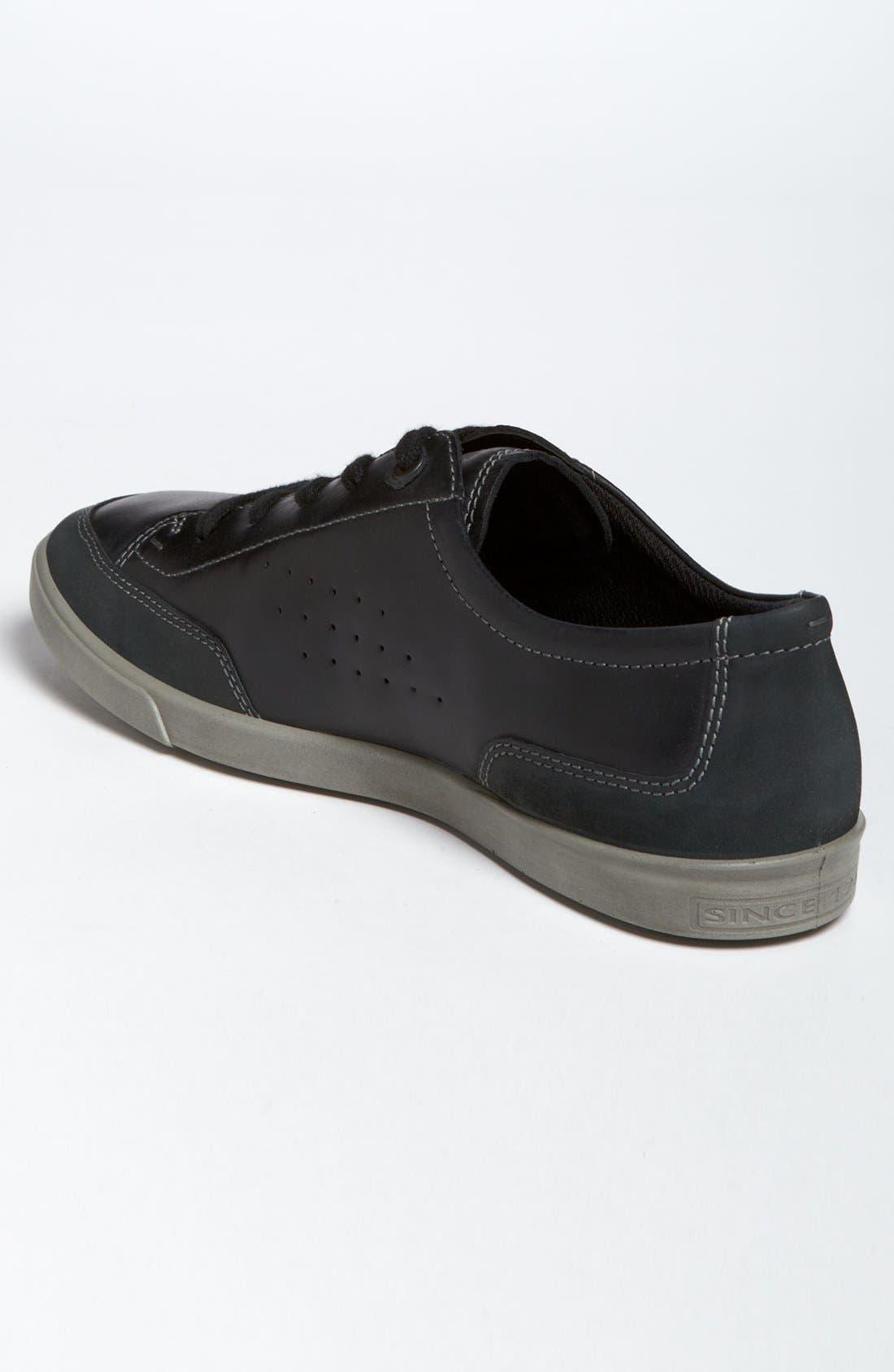 'Collin' Sneaker,                             Alternate thumbnail 2, color,                             001