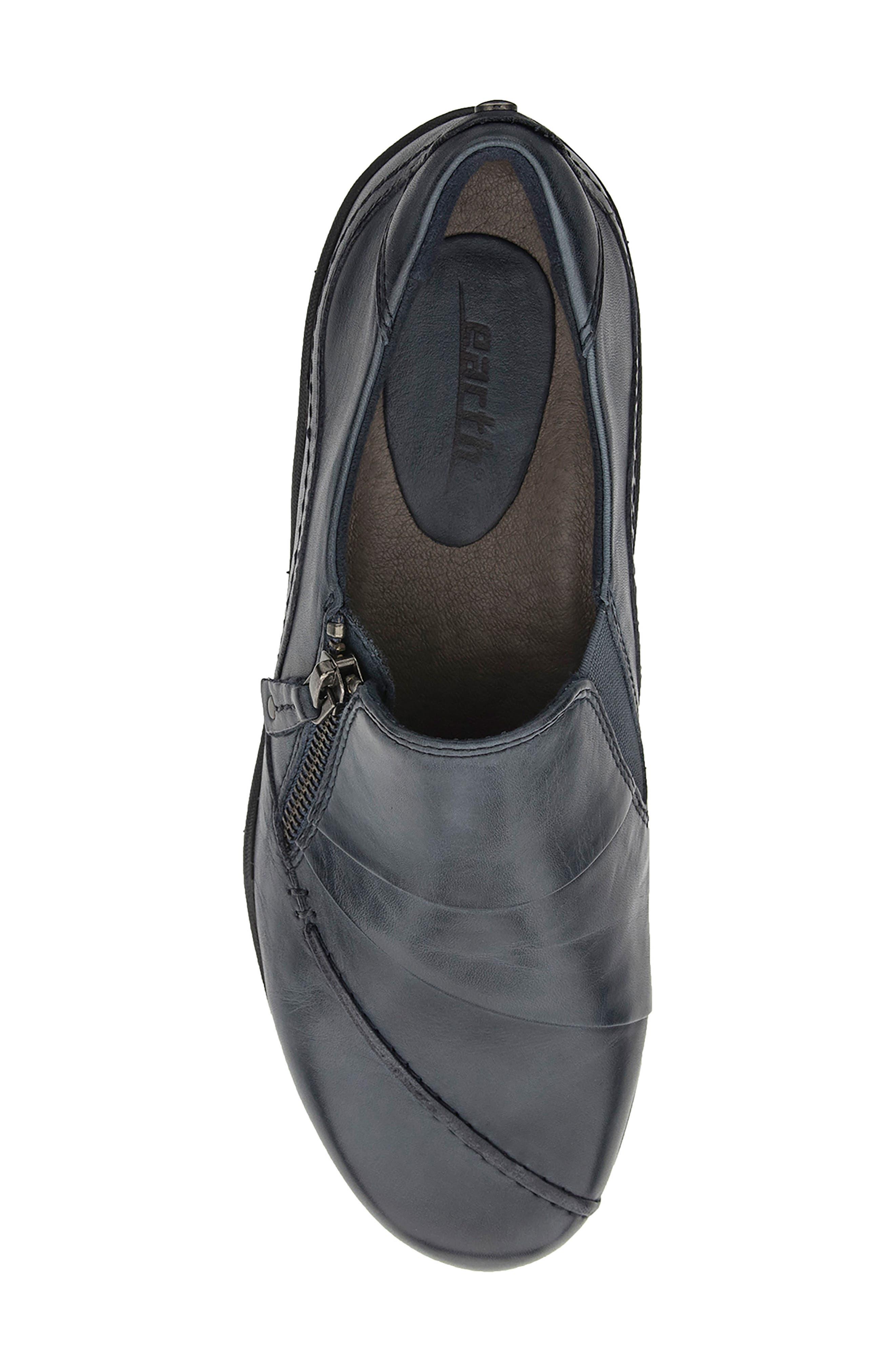'Anise' Slip-On Sneaker,                             Alternate thumbnail 5, color,                             422