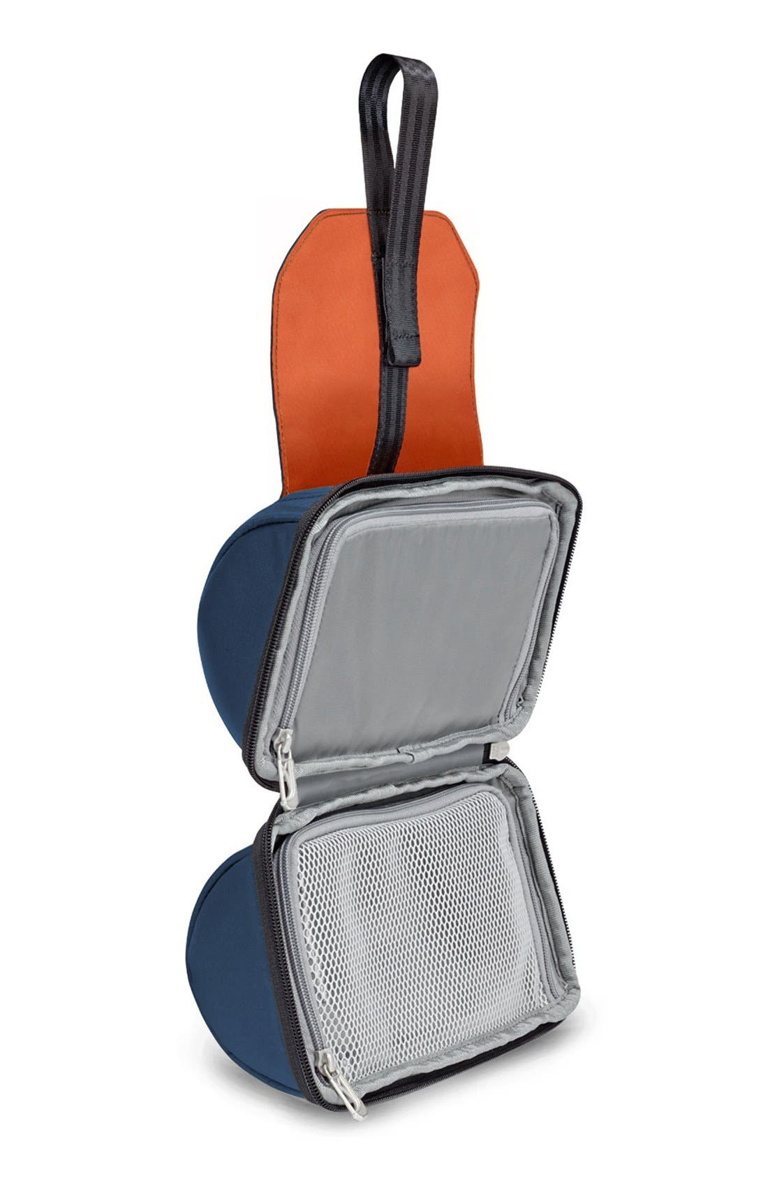 BRX - Express Hanging Travel Kit,                             Alternate thumbnail 2, color,                             BLUE