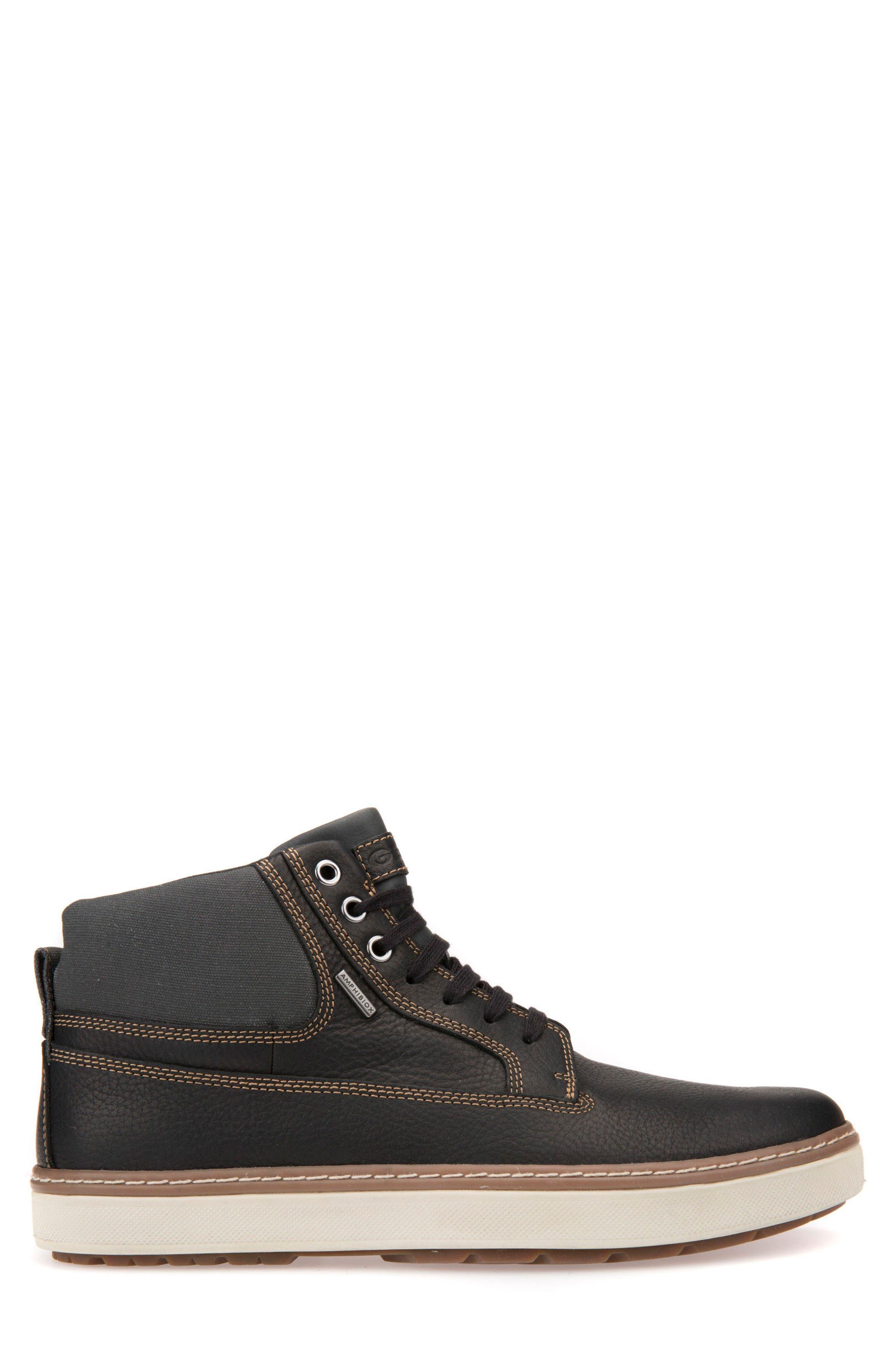 Mattias B ABX Waterproof Sneaker Boot,                             Alternate thumbnail 3, color,