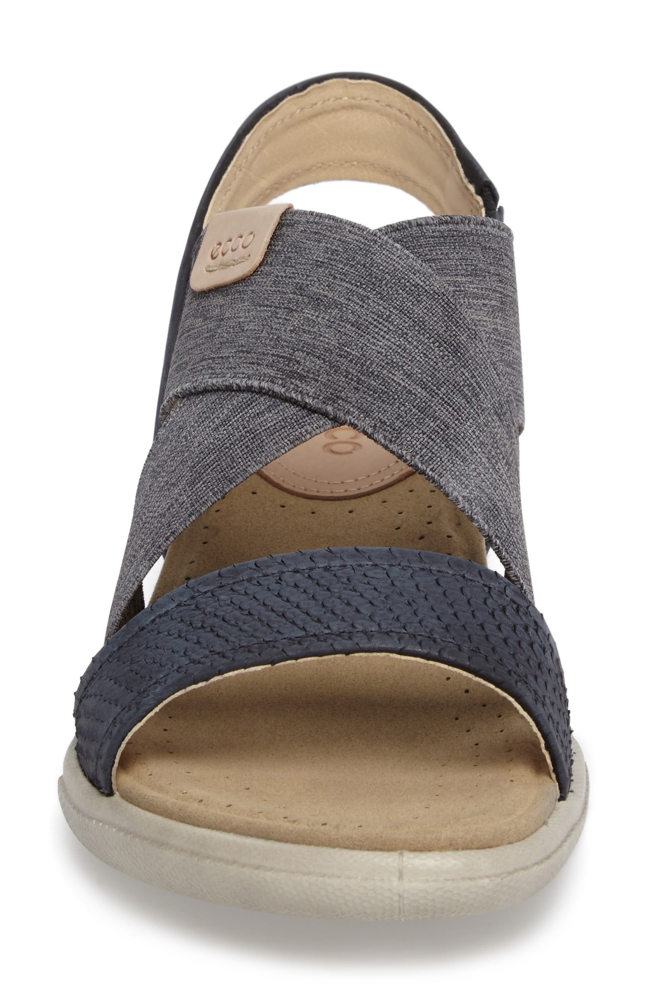 Damara Cross-Strap Sandal,                             Alternate thumbnail 26, color,