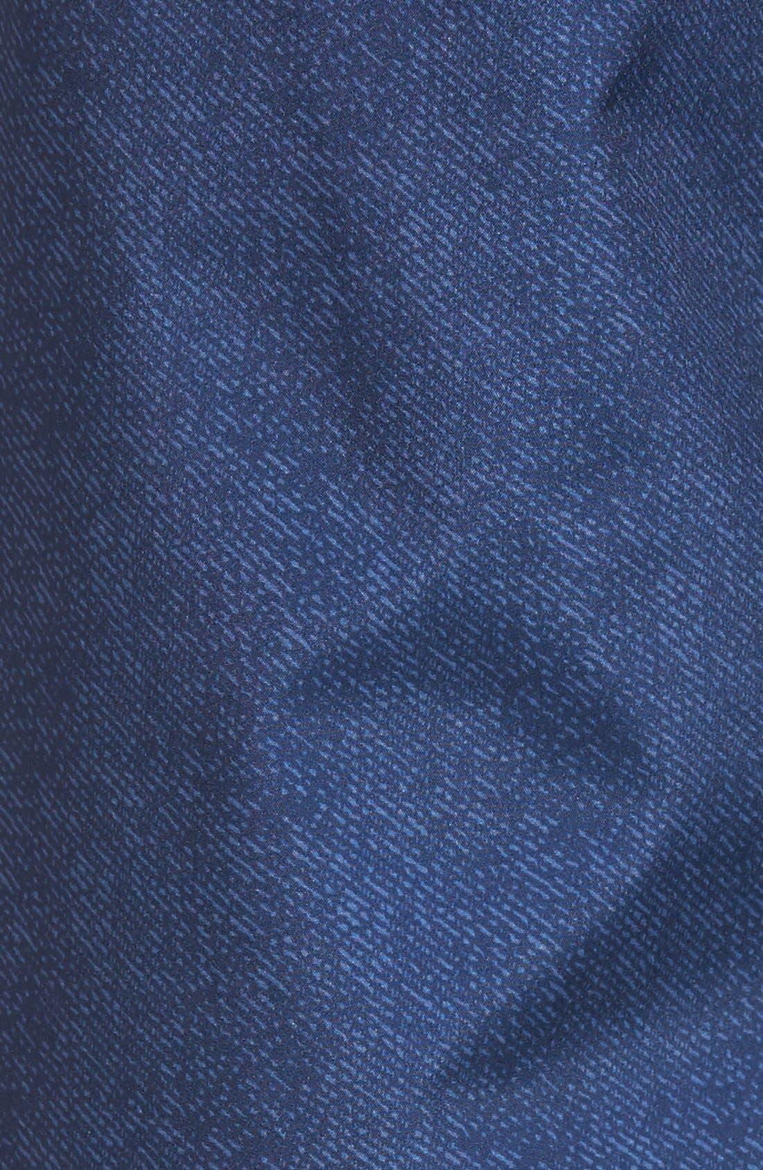 'Sogn' Waterproof PrimaLoft<sup>®</sup> Cargo Snow Pants,                             Alternate thumbnail 27, color,