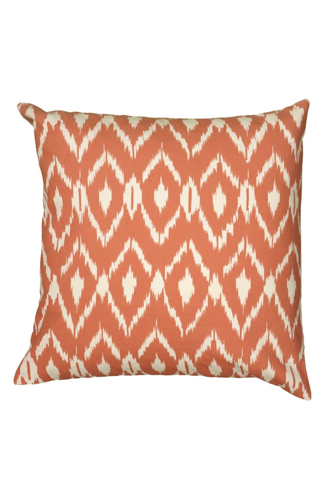 Ikat Pillow,                             Main thumbnail 1, color,                             800