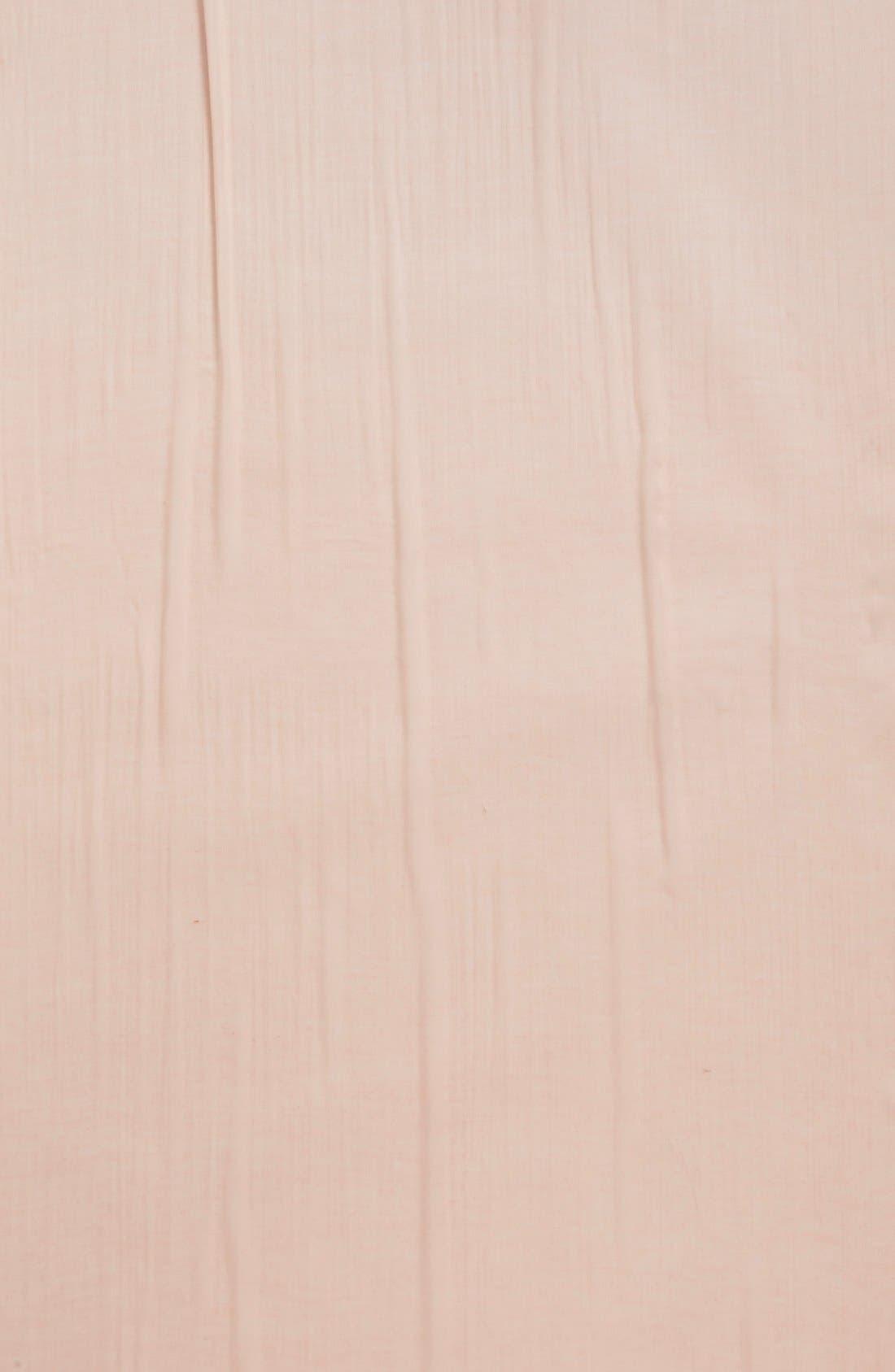 Modal Silk Blend Scarf,                             Alternate thumbnail 74, color,