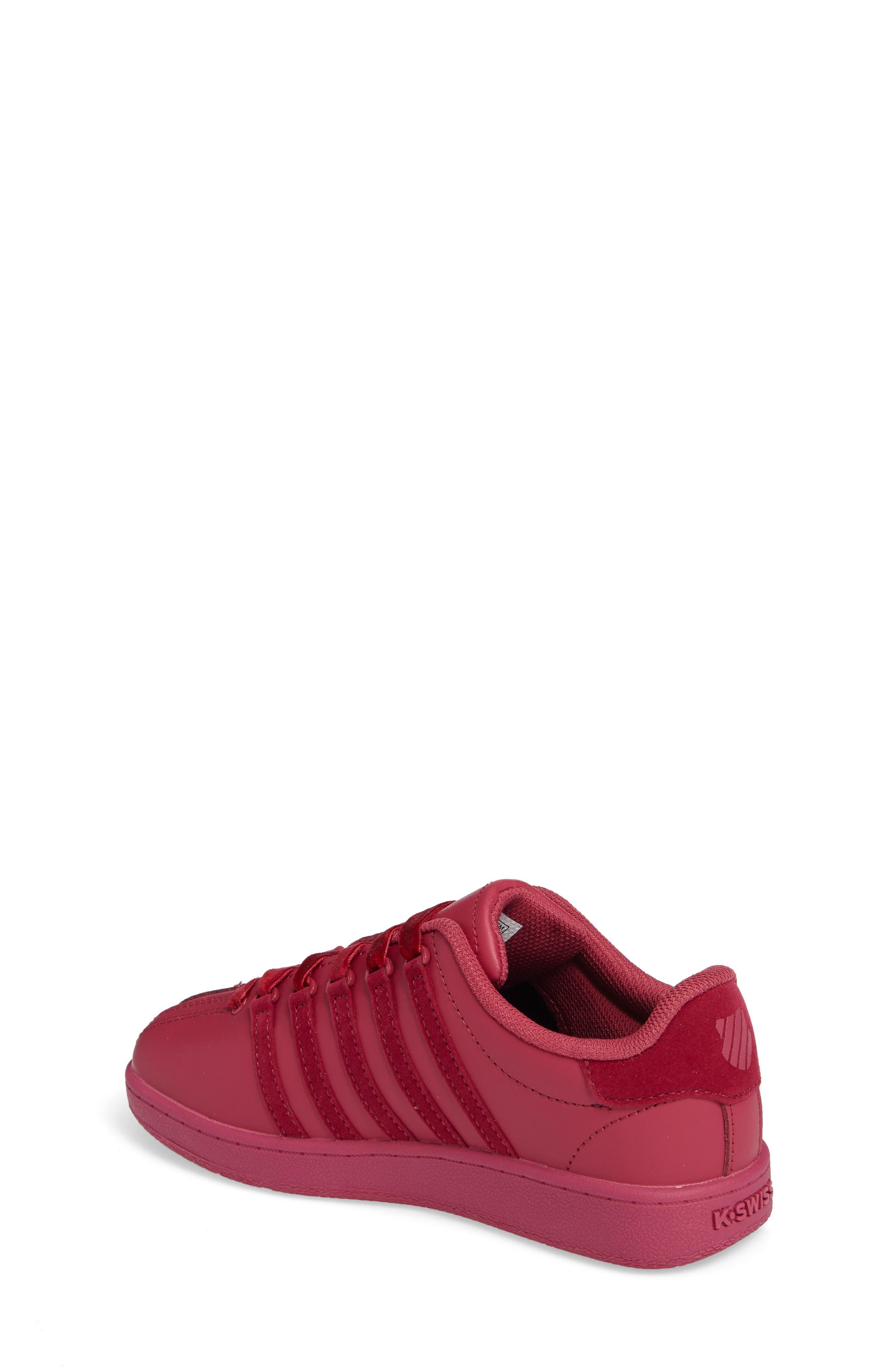 Classic VN Sneaker,                             Alternate thumbnail 8, color,