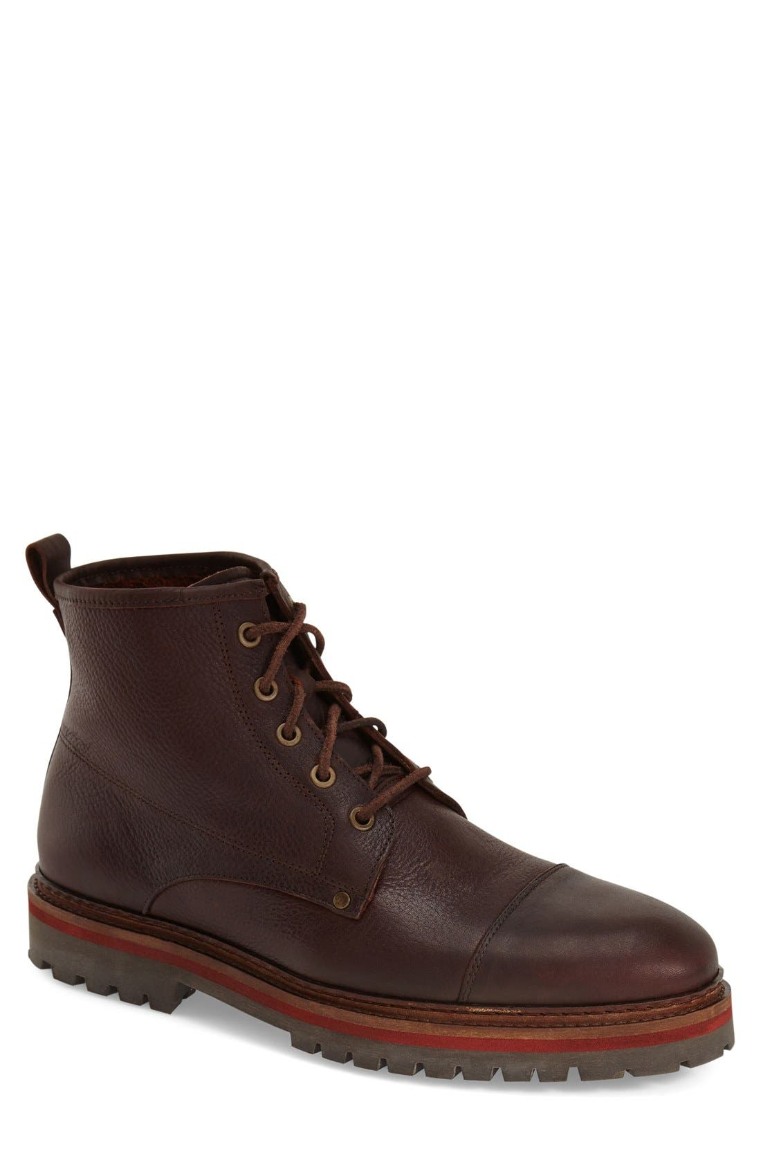 'Louden' Boot,                         Main,                         color, 240