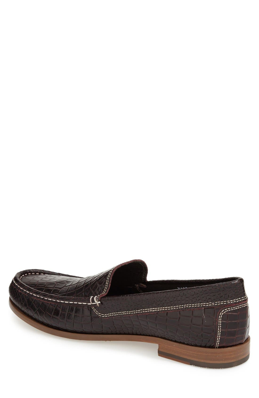 Donald J Pliner 'Nate' Loafer,                             Alternate thumbnail 10, color,