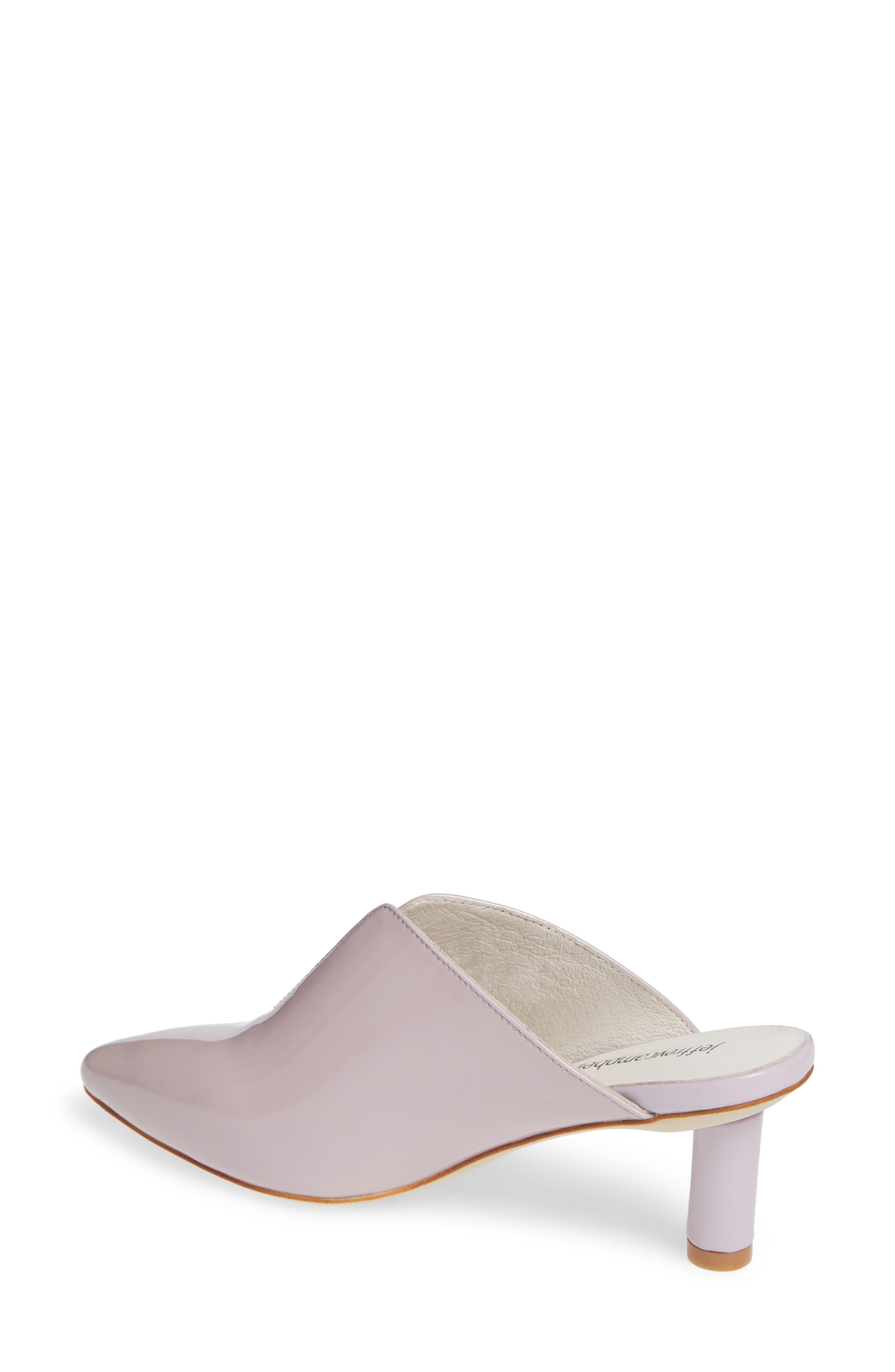 Saltaire Pointy Toe Mule,                             Alternate thumbnail 2, color,                             539