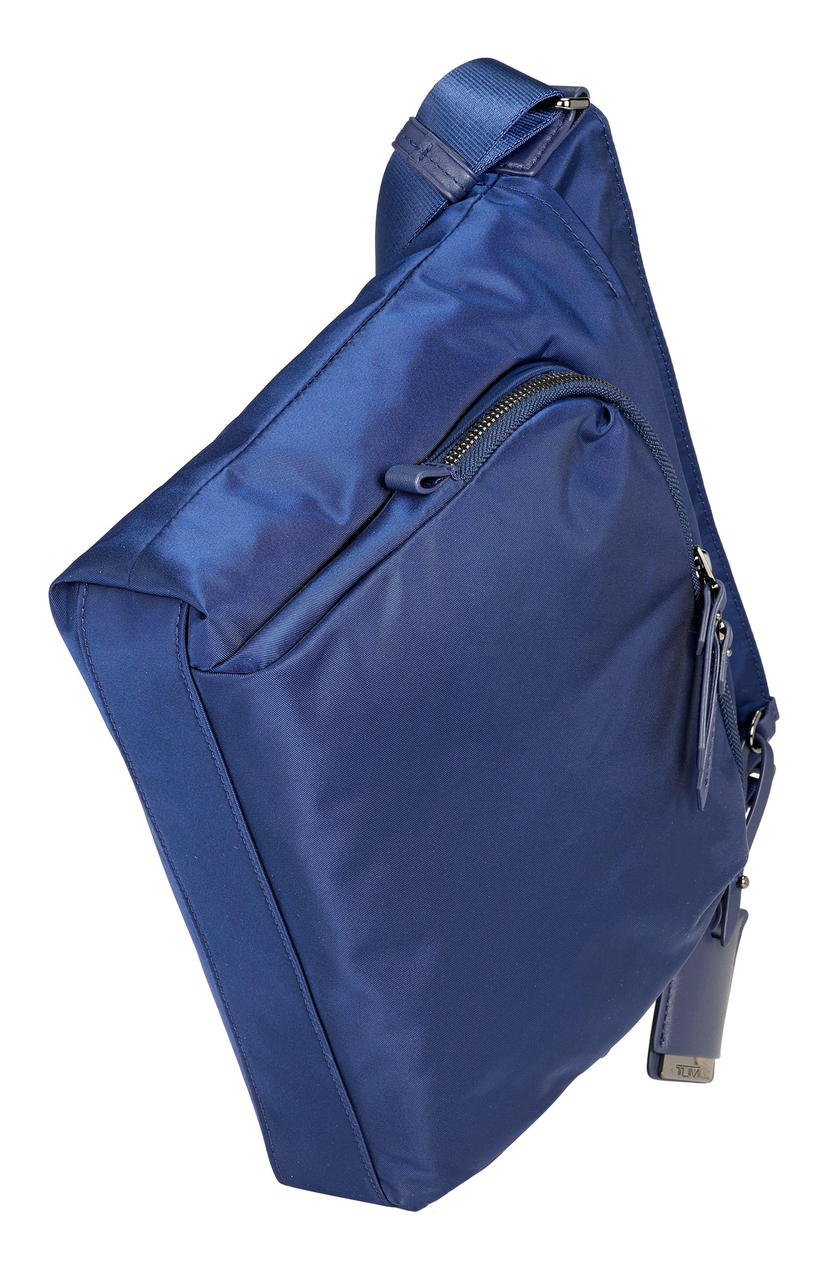 Voyageur - Capri Nylon Crossbody Bag,                             Alternate thumbnail 73, color,