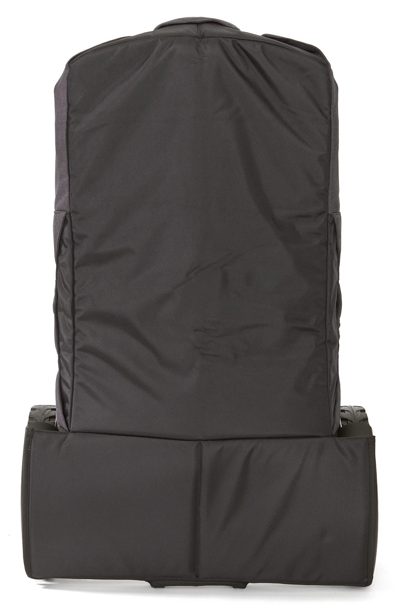 Cruiser Travel Bag,                         Main,                         color, BLACK