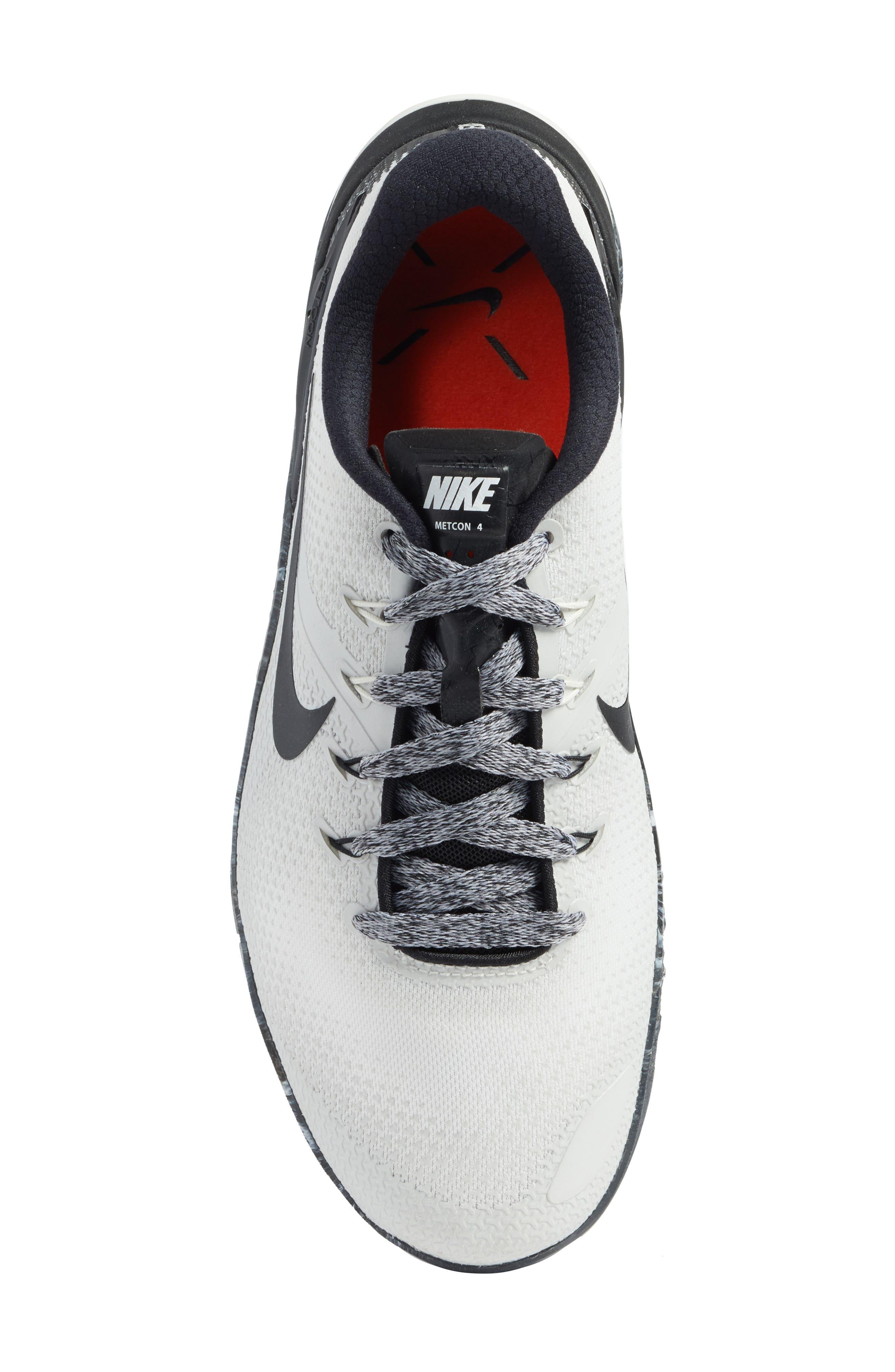 Metcon 4 Training Shoe,                             Alternate thumbnail 72, color,